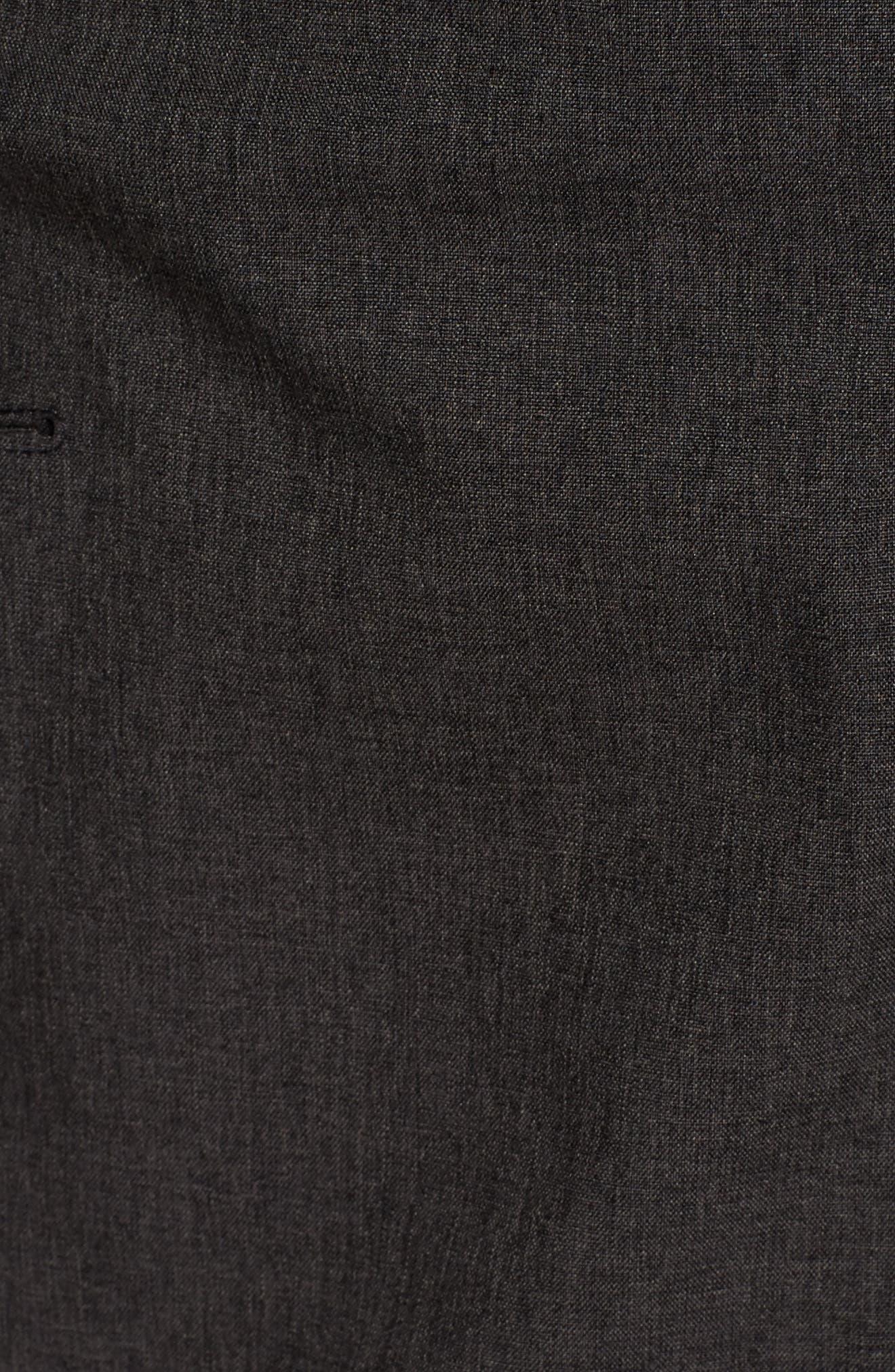 'Kilowatt' Hooded Jacket,                             Alternate thumbnail 6, color,                             001