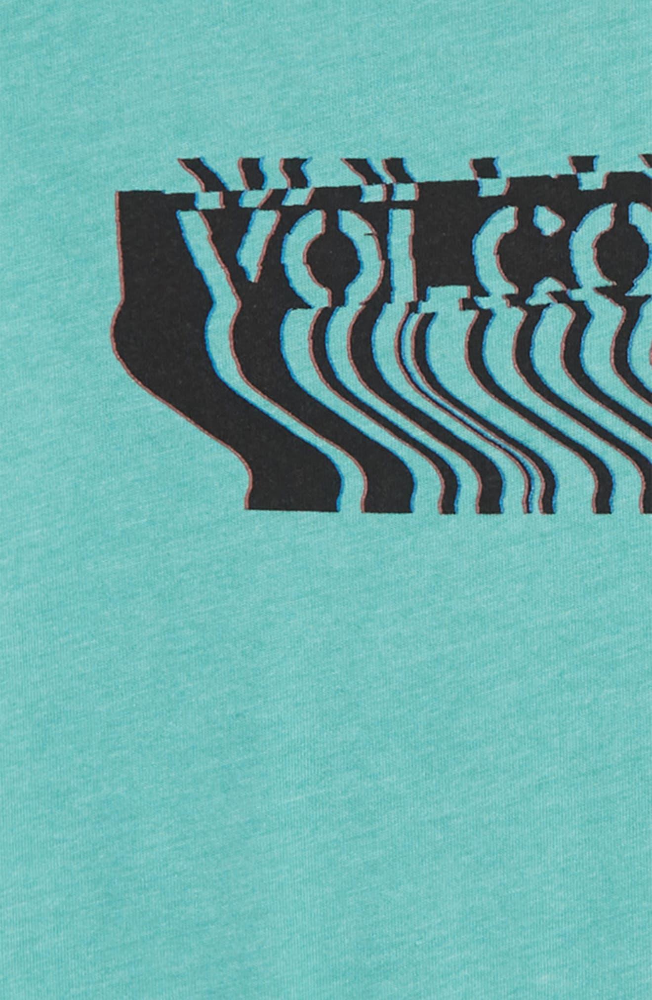 Bard Graphic T-Shirt,                             Alternate thumbnail 2, color,                             440