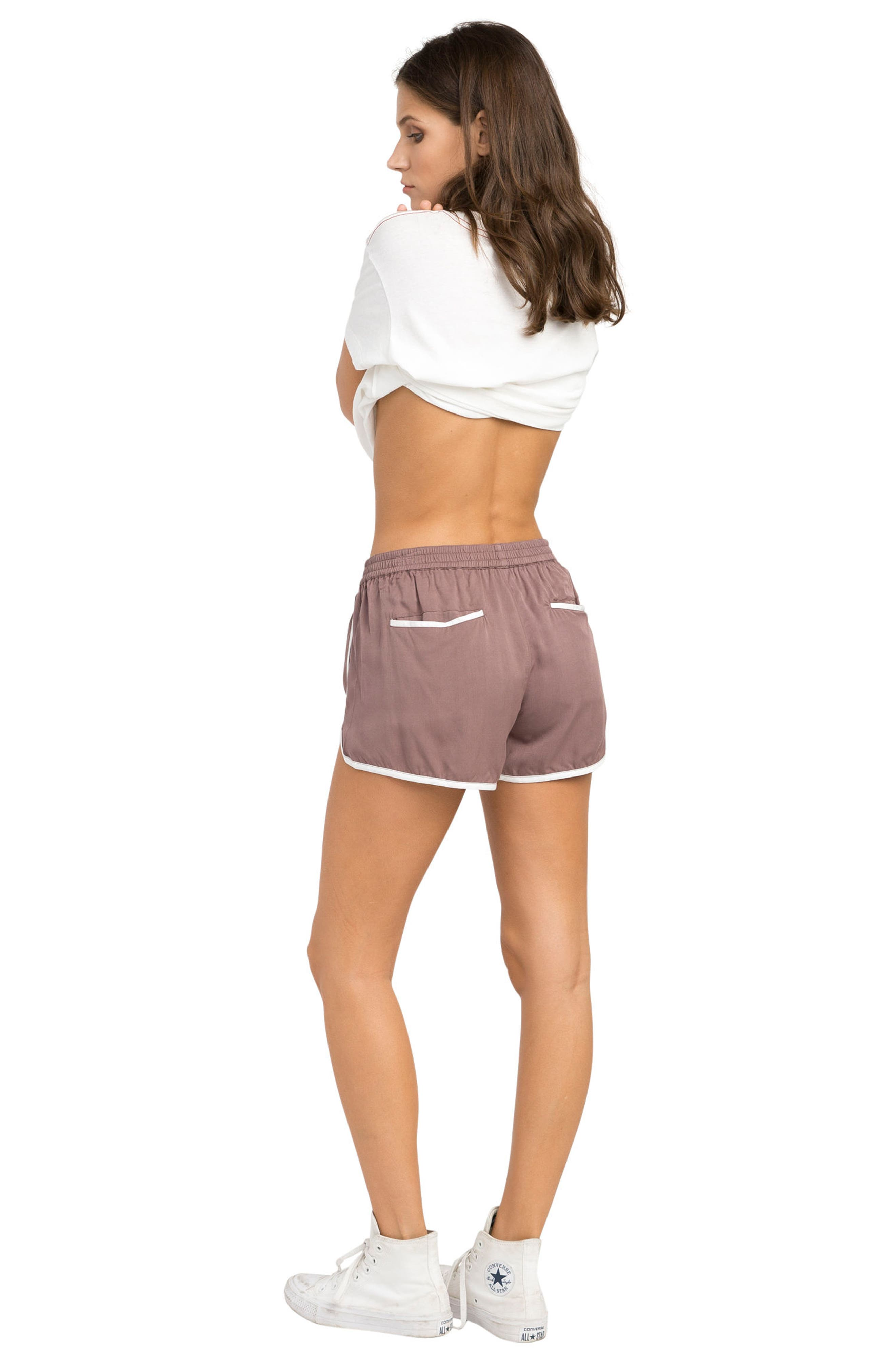 Cruising Dolphin Shorts,                             Alternate thumbnail 8, color,
