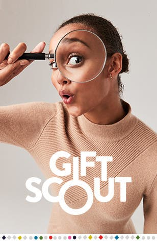 Gift Scout.