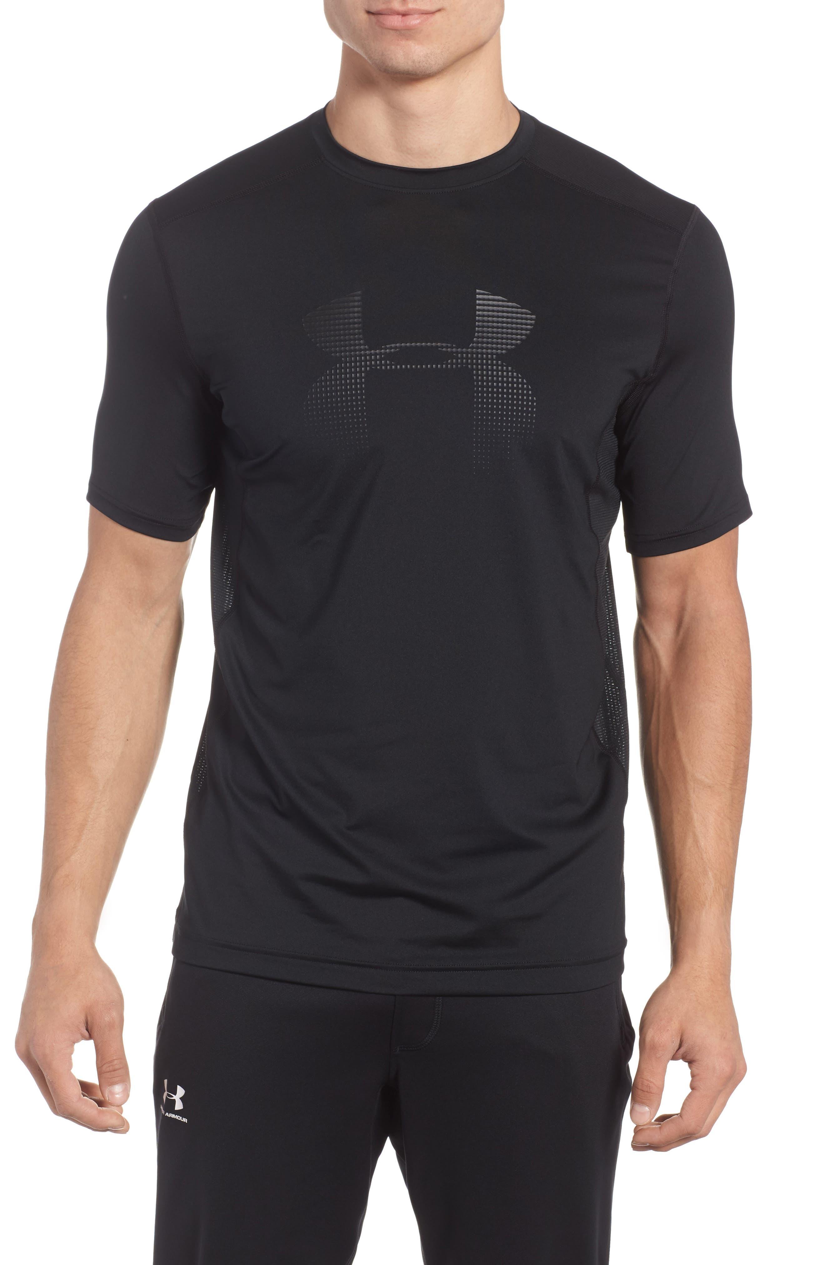 Raid Graphic T-Shirt,                             Main thumbnail 1, color,                             001