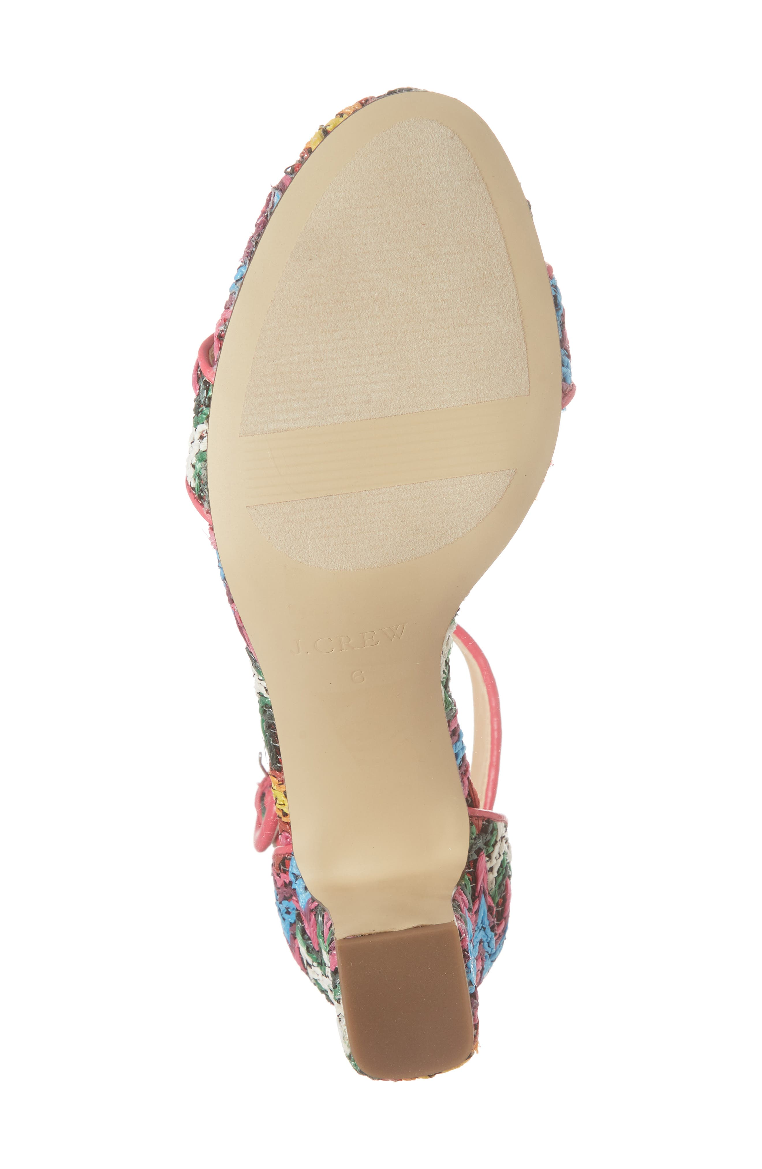 Remi Ankle Strap Sandal,                             Alternate thumbnail 10, color,