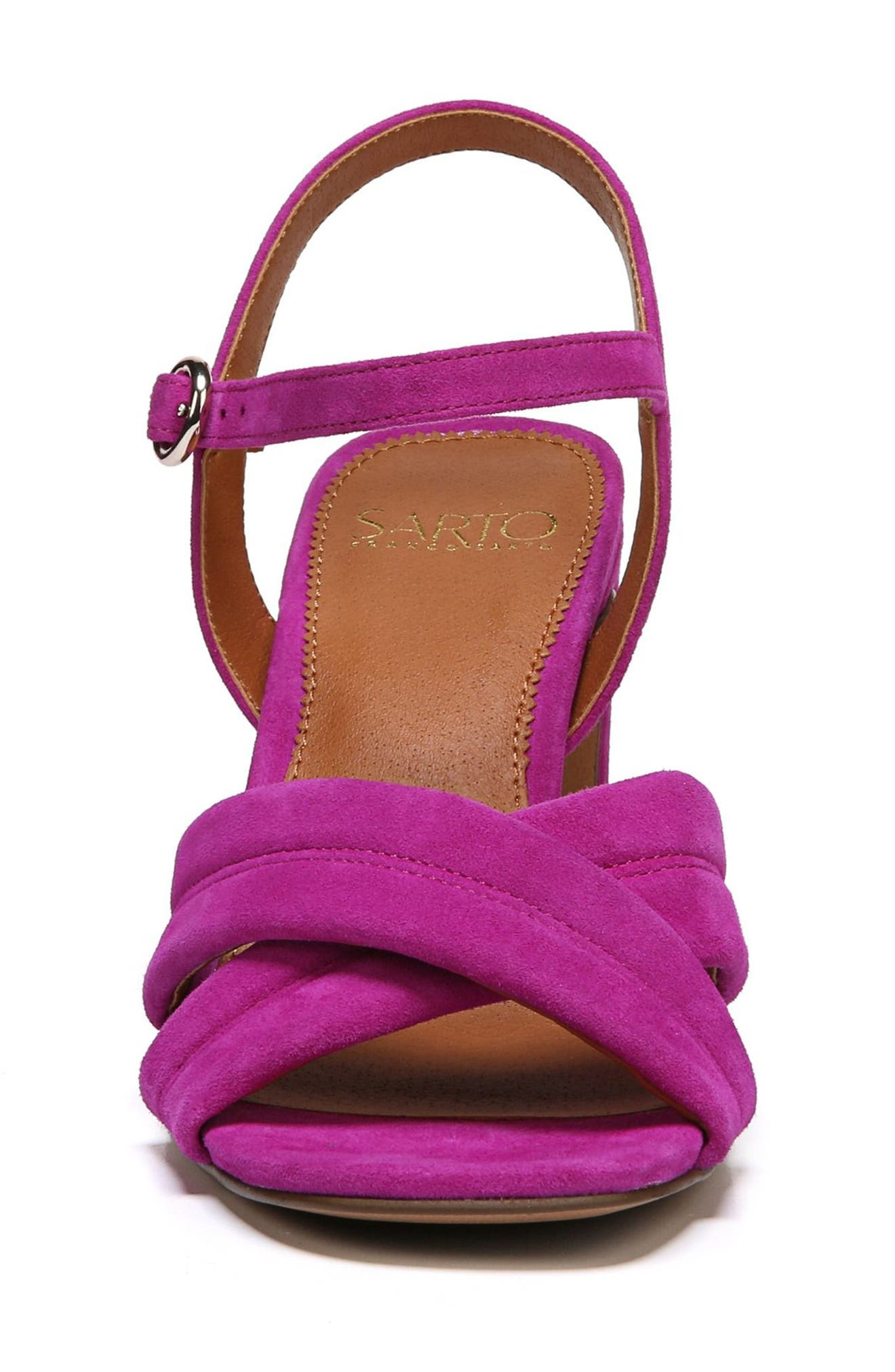 Kristina Sandal,                             Alternate thumbnail 19, color,