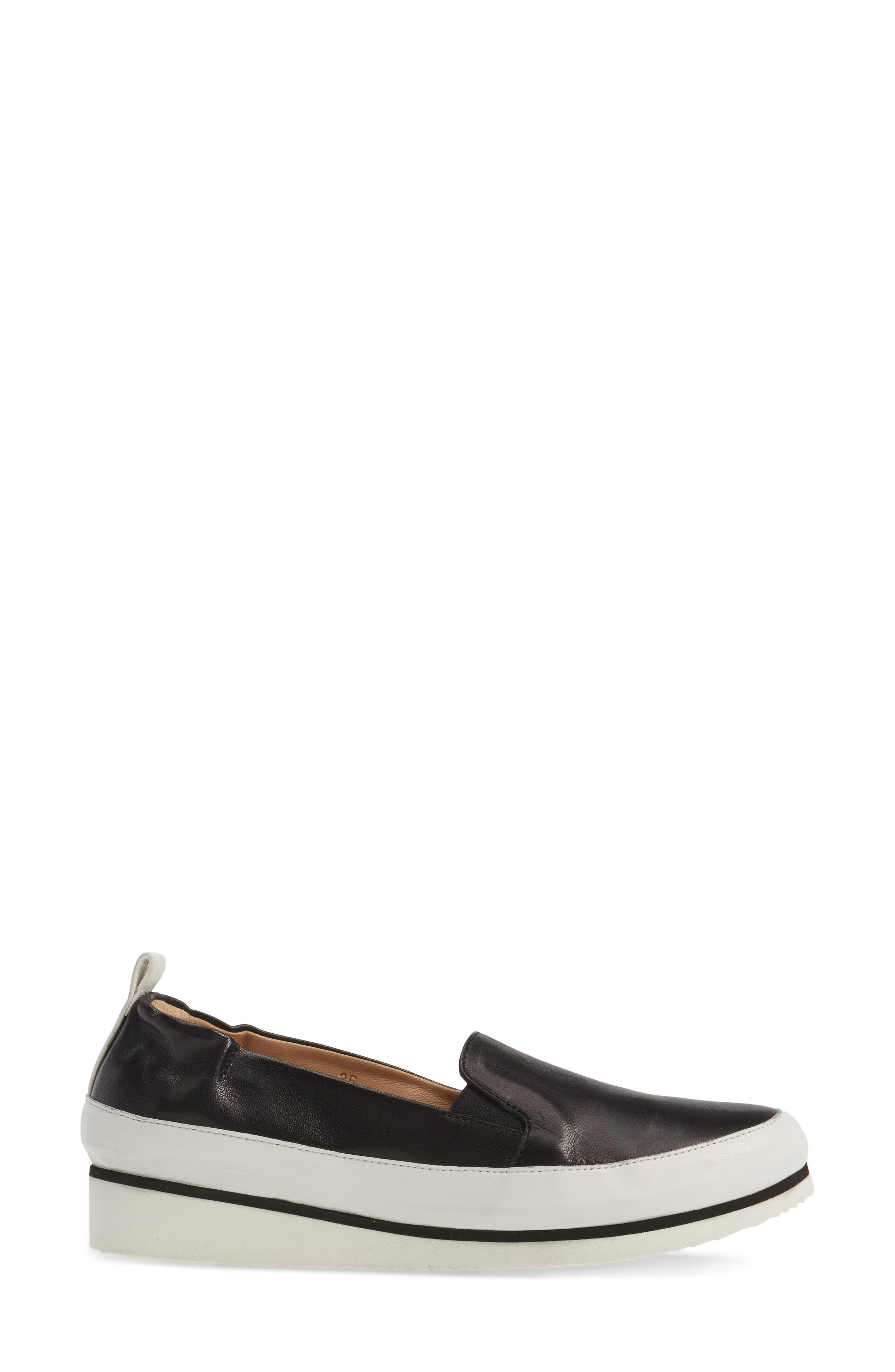 Nell Slip-On Sneaker,                             Alternate thumbnail 17, color,