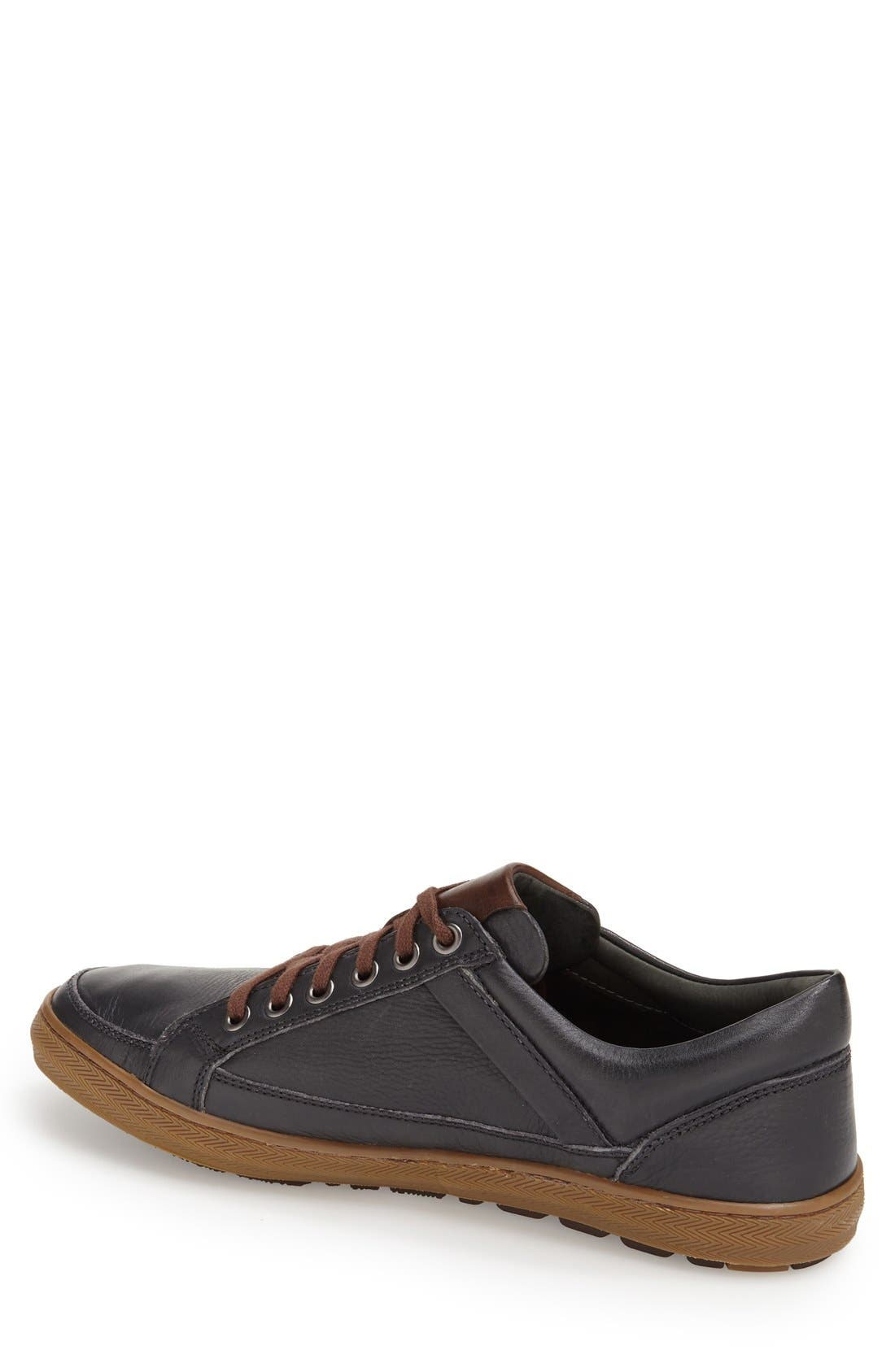 Serra Sneaker,                             Alternate thumbnail 3, color,