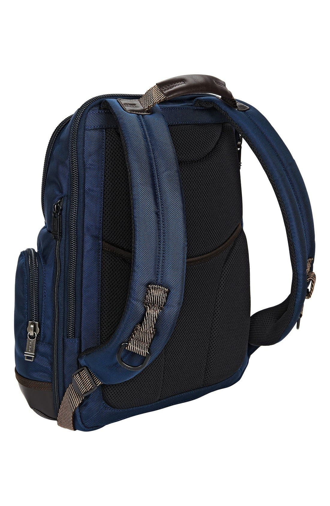 Alpha Bravo - Knox Backpack,                             Alternate thumbnail 6, color,