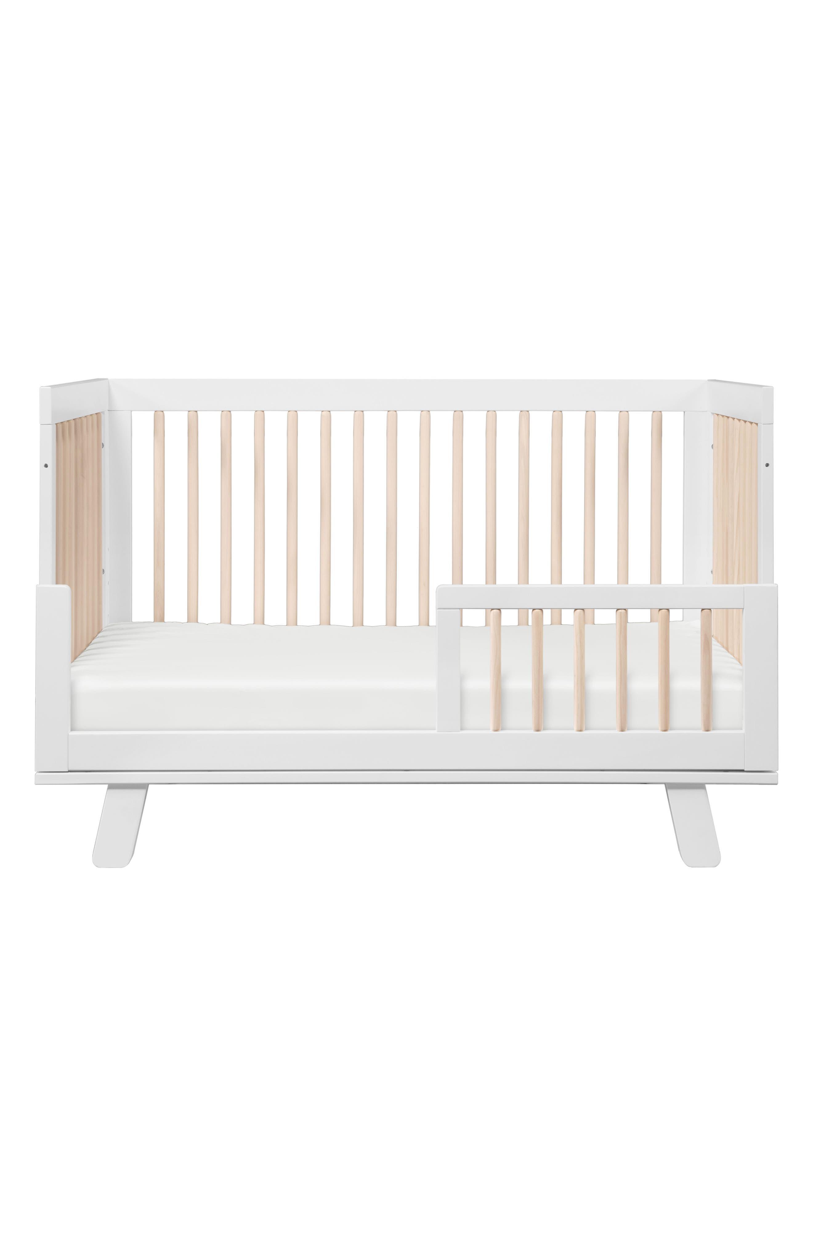 'Hudson' 3-in-1 Convertible Crib,                             Alternate thumbnail 21, color,
