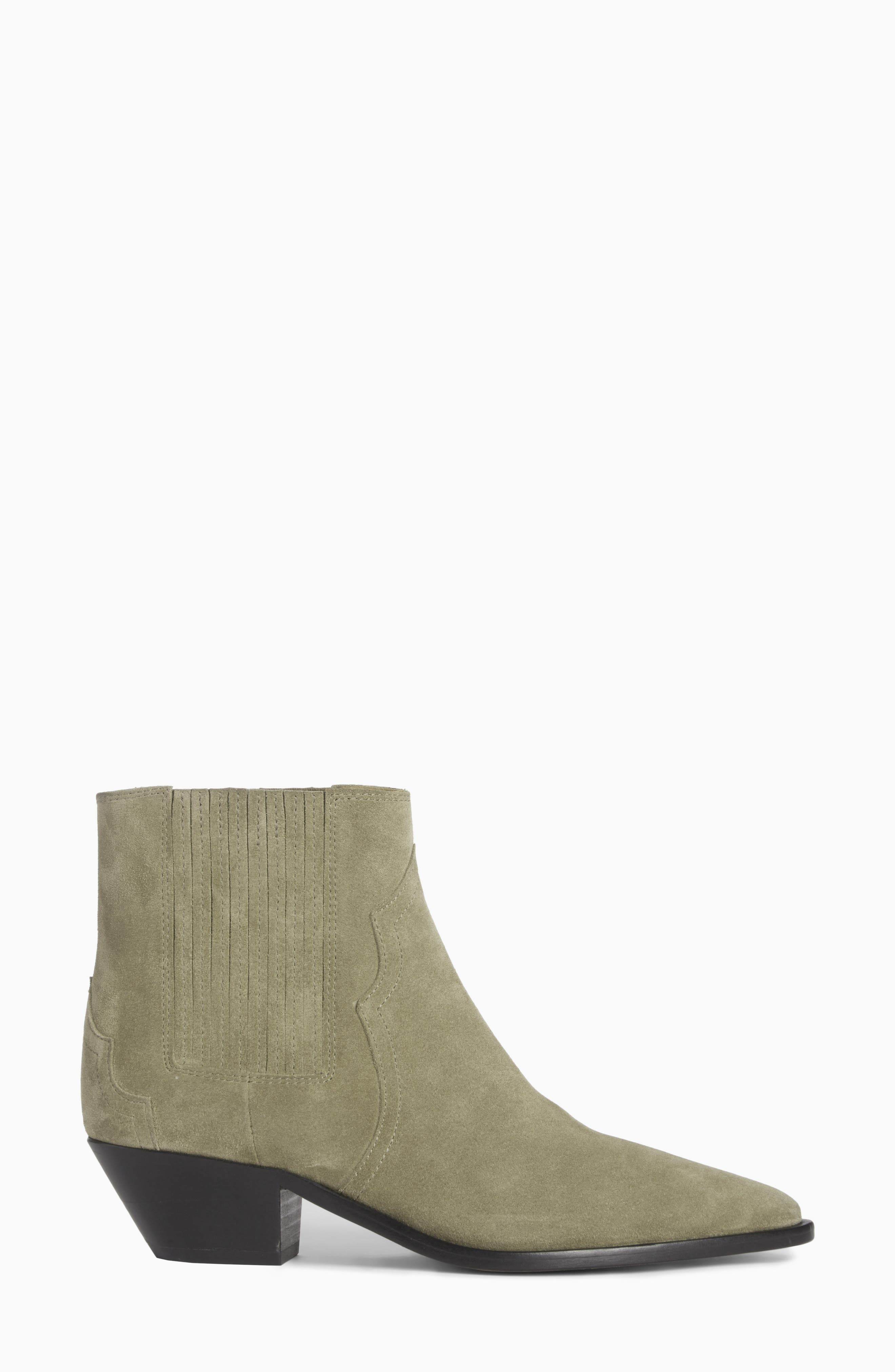Derlyn Pointy Toe Boot,                             Alternate thumbnail 3, color,                             300