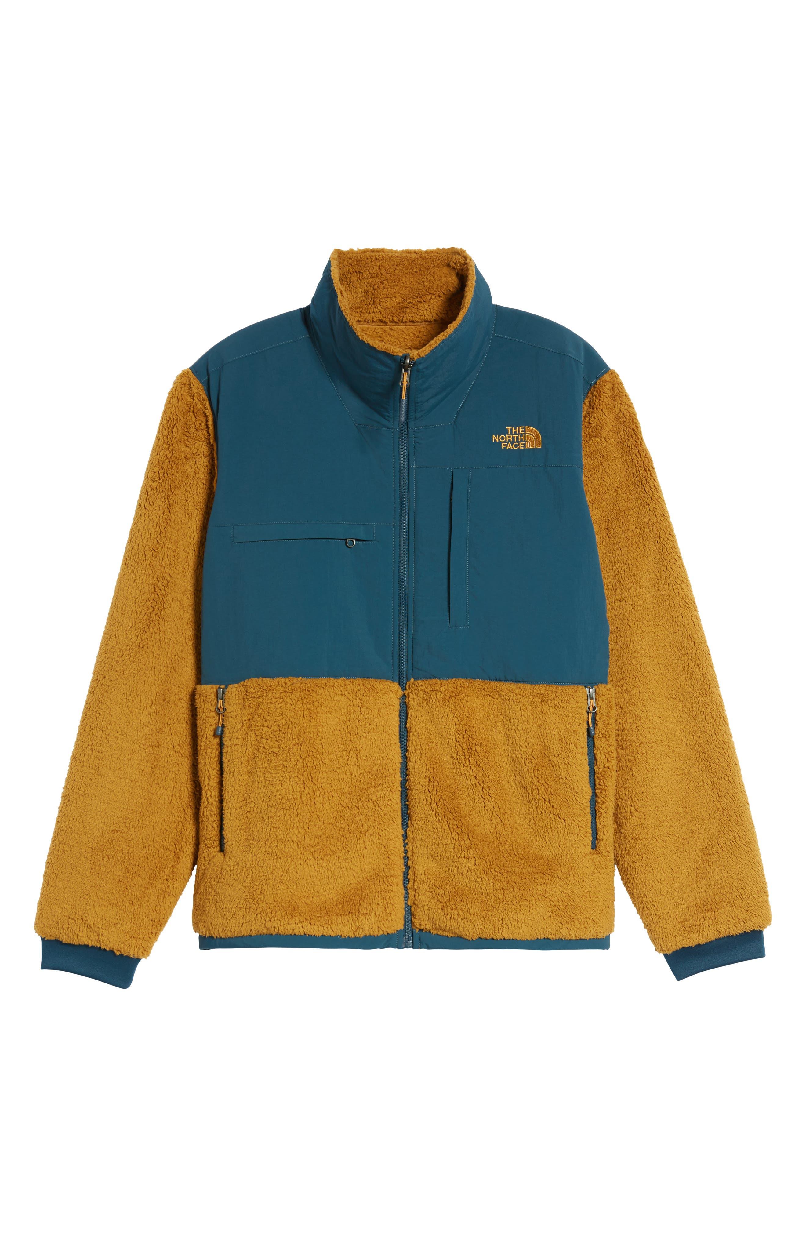 Novelty Denali Jacket,                             Alternate thumbnail 5, color,                             211