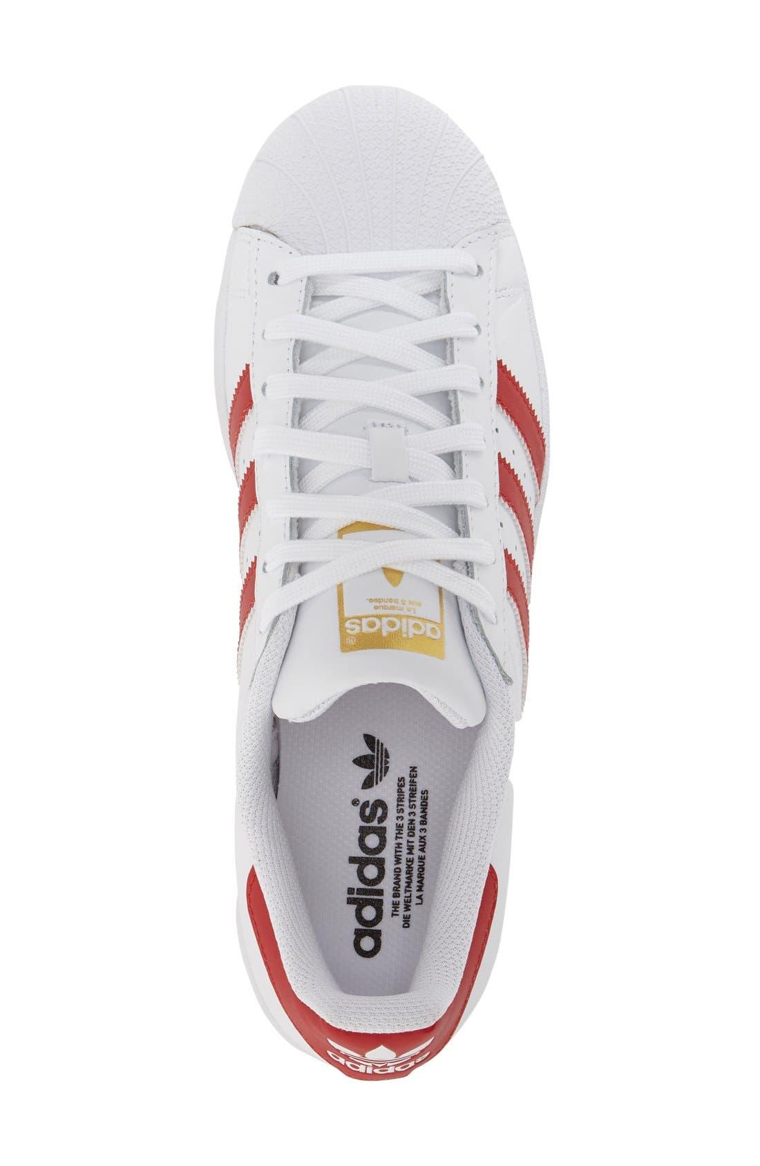 Superstar Sneaker,                             Alternate thumbnail 24, color,
