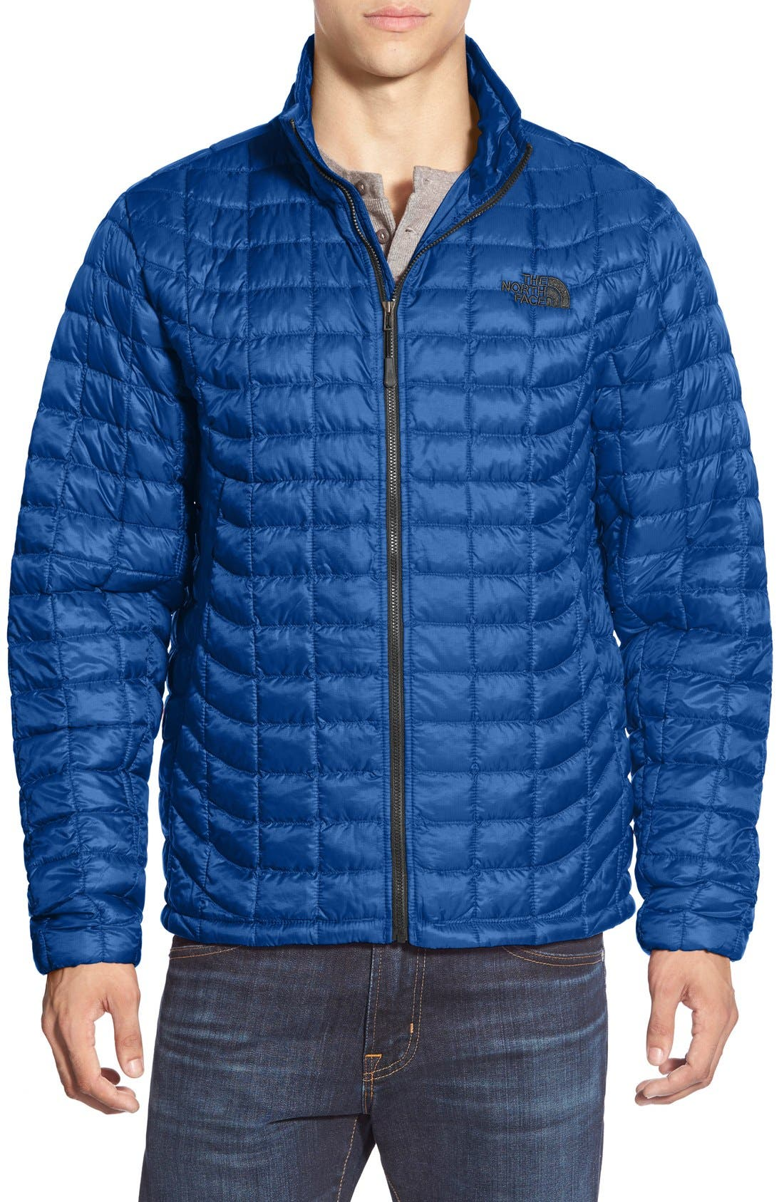PrimaLoft<sup>®</sup> ThermoBall<sup>™</sup> Full Zip Jacket,                             Main thumbnail 22, color,