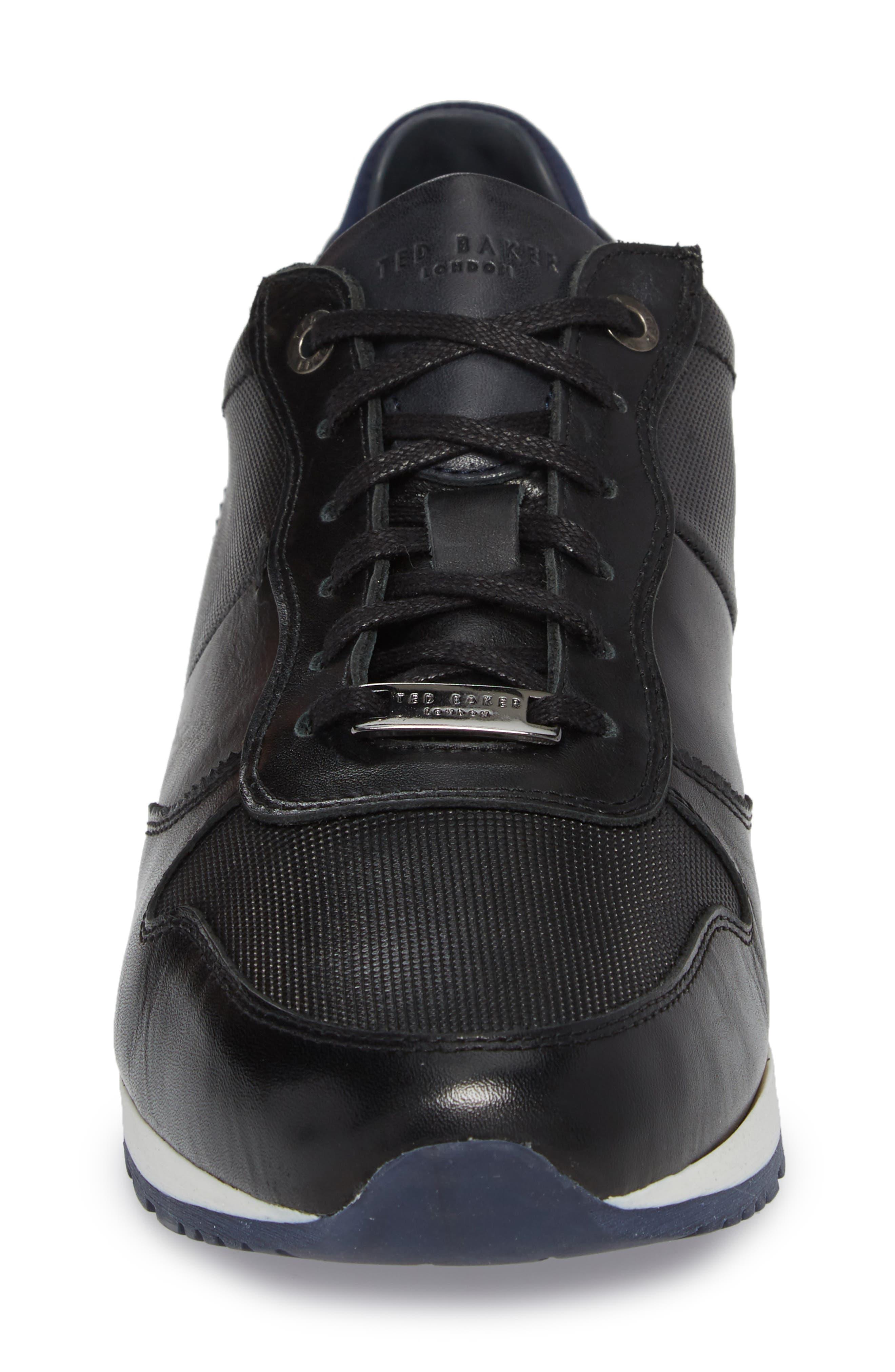 Shindl Sneaker,                             Alternate thumbnail 4, color,                             001