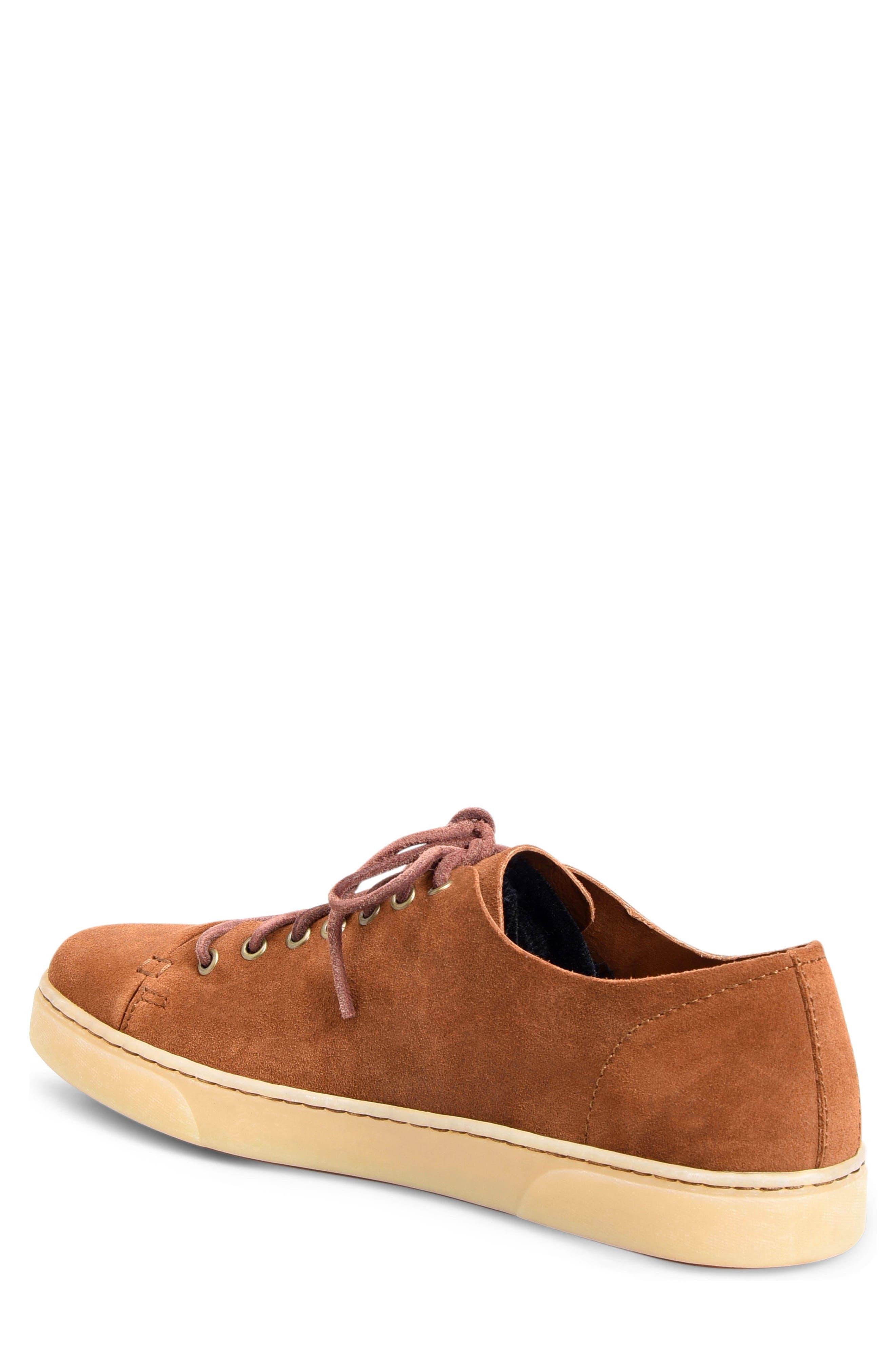 'Bayne' Cap Toe Sneaker,                             Alternate thumbnail 32, color,