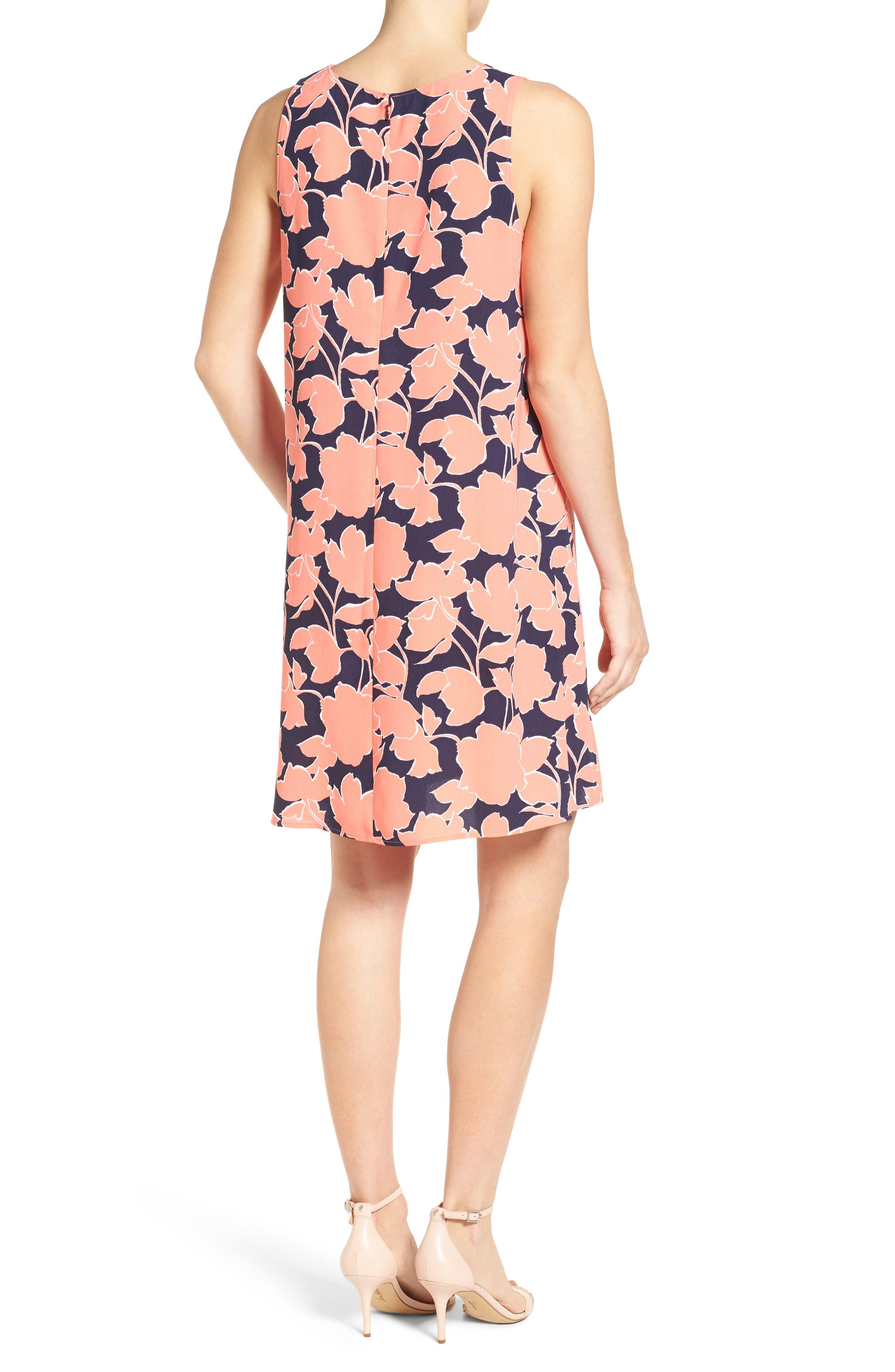 A-Line Dress,                             Alternate thumbnail 52, color,