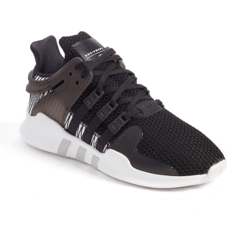 pretty nice adaaf e8b43 ADIDAS EQT Support Adv J Sneaker, Main, color, 001
