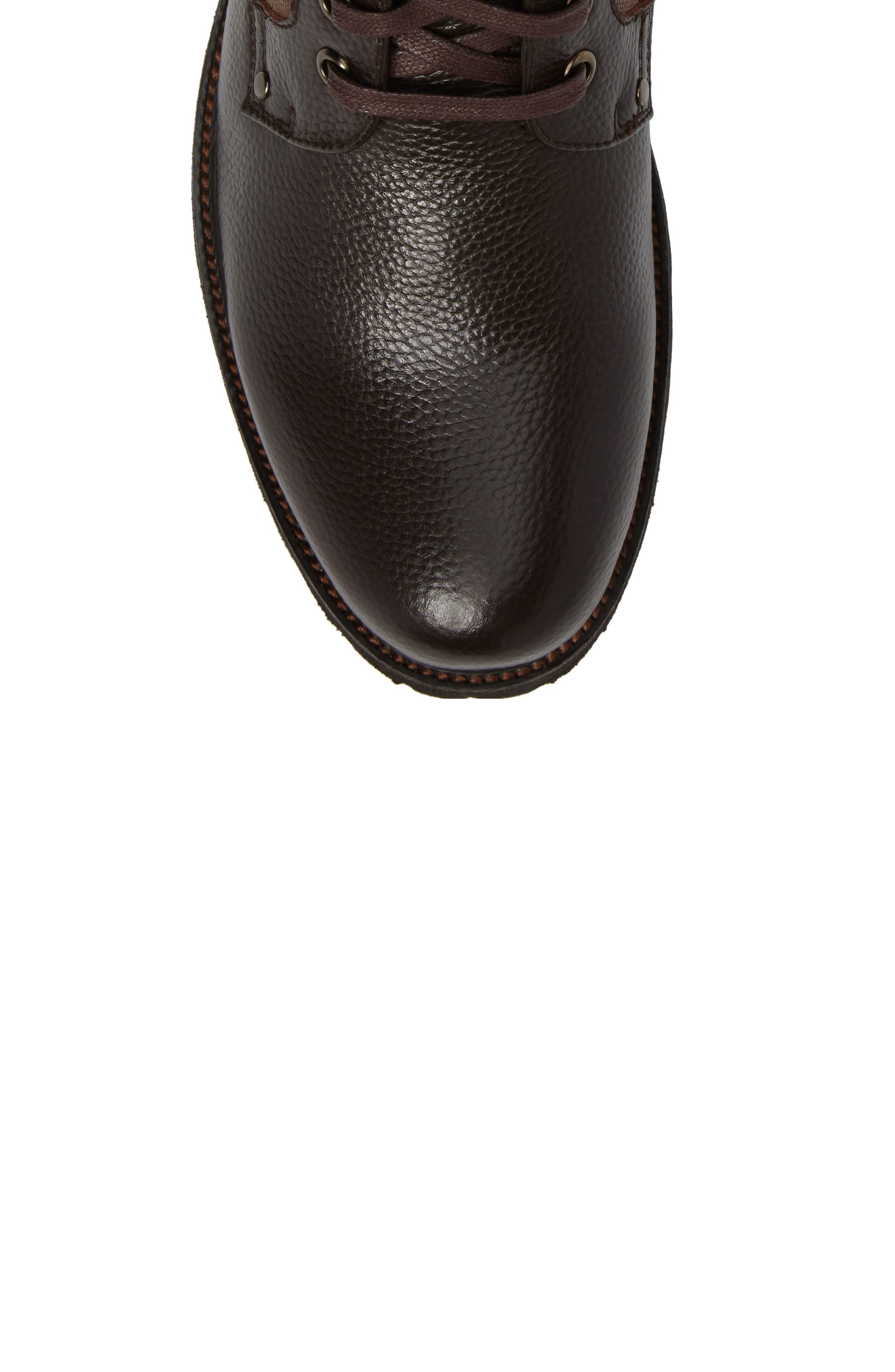 Whitley Plain Toe Boot,                             Alternate thumbnail 10, color,