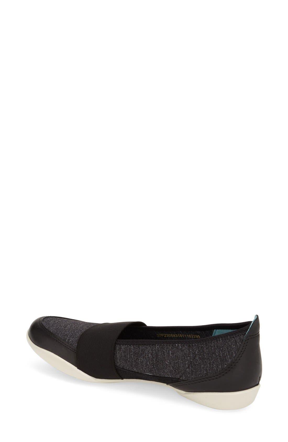 'Bluma' Slip-On Sneaker,                             Alternate thumbnail 16, color,