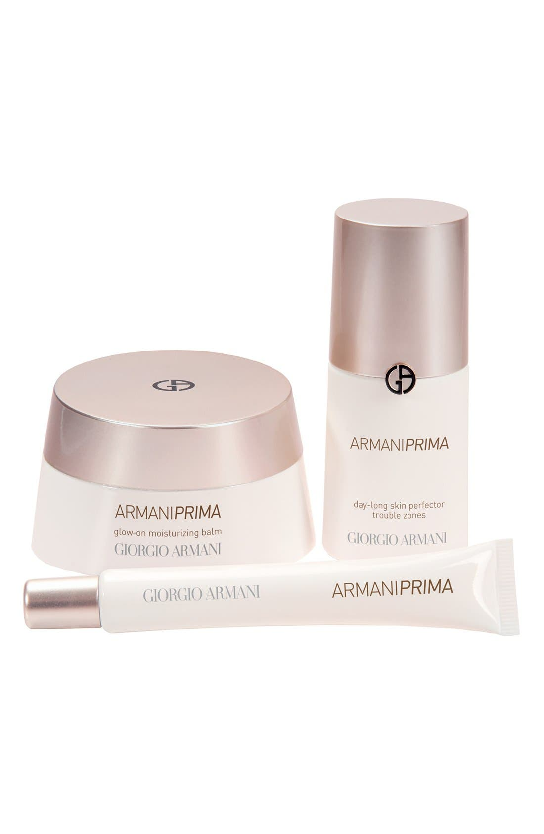 'Prima' Day Long Skin Perfector Trouble Zones,                             Alternate thumbnail 5, color,                             NO COLOR