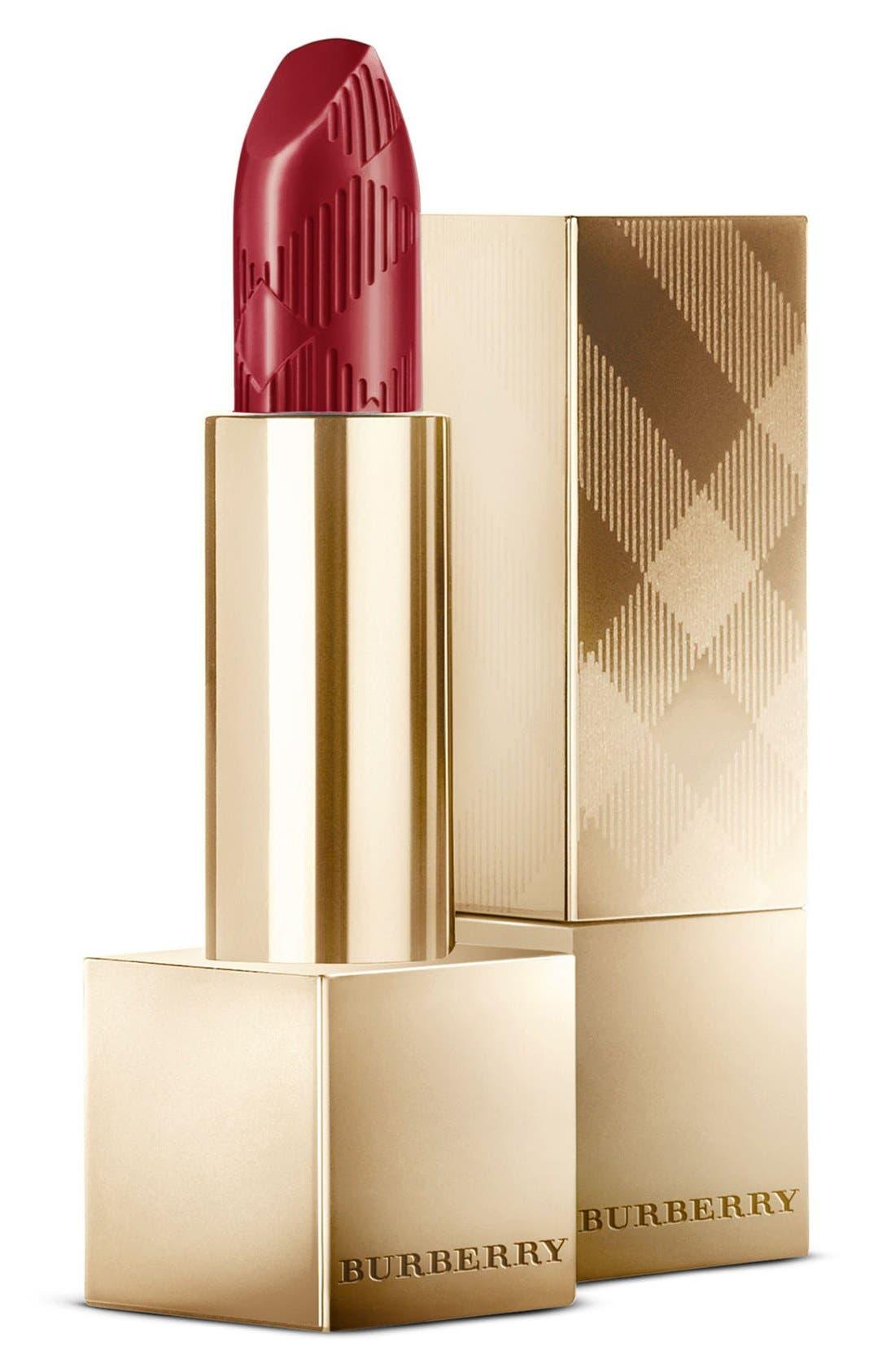 Burberry Kisses Lipstick,                         Main,                         color, 605
