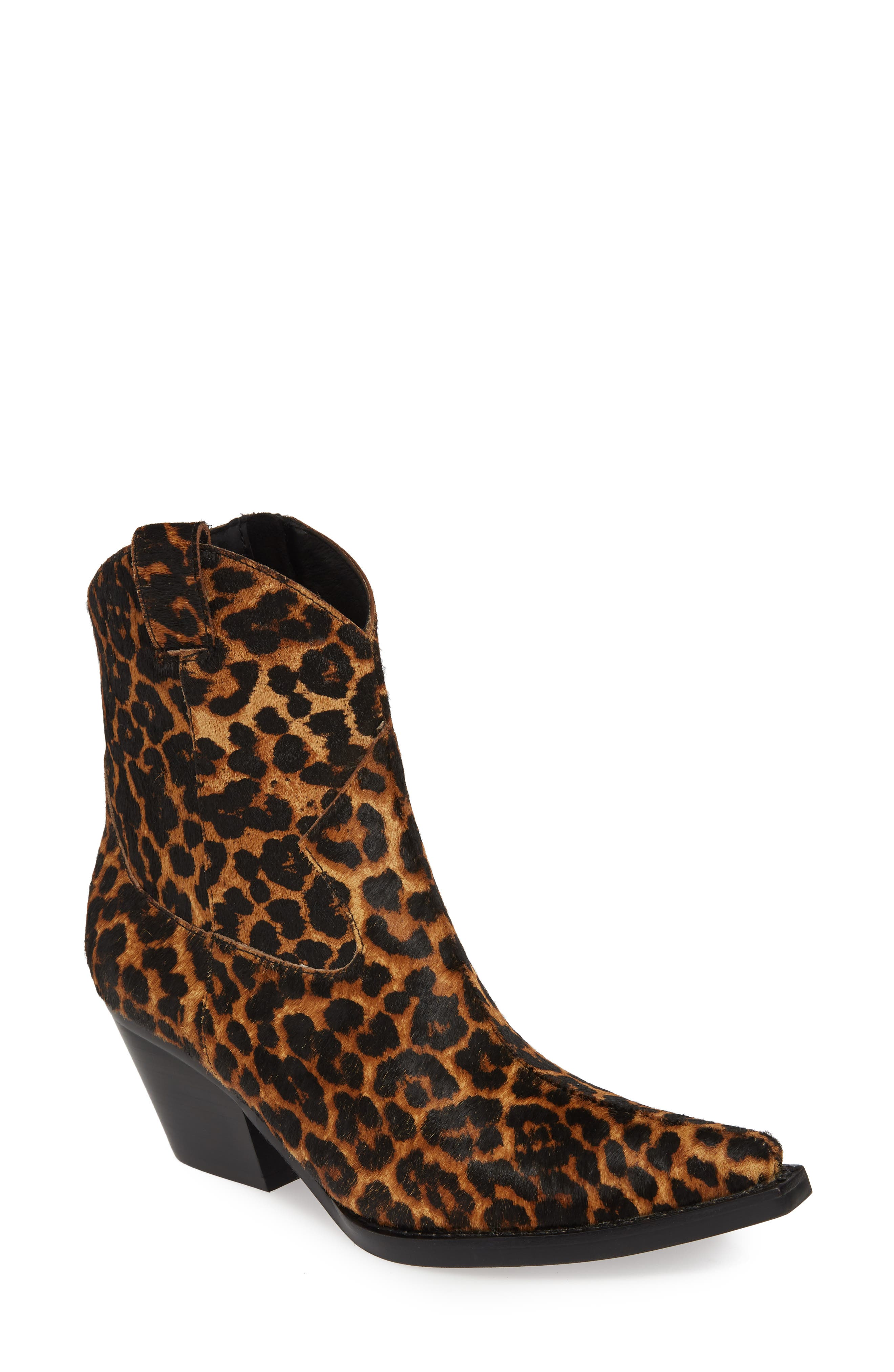 Defence Western Boot by Jeffrey Campbell
