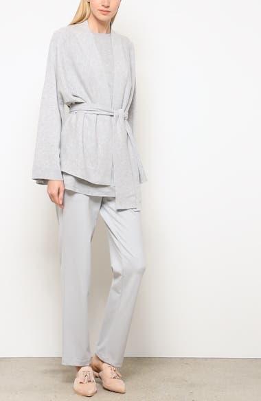 Cashmere Kimono Cardigan, video thumbnail