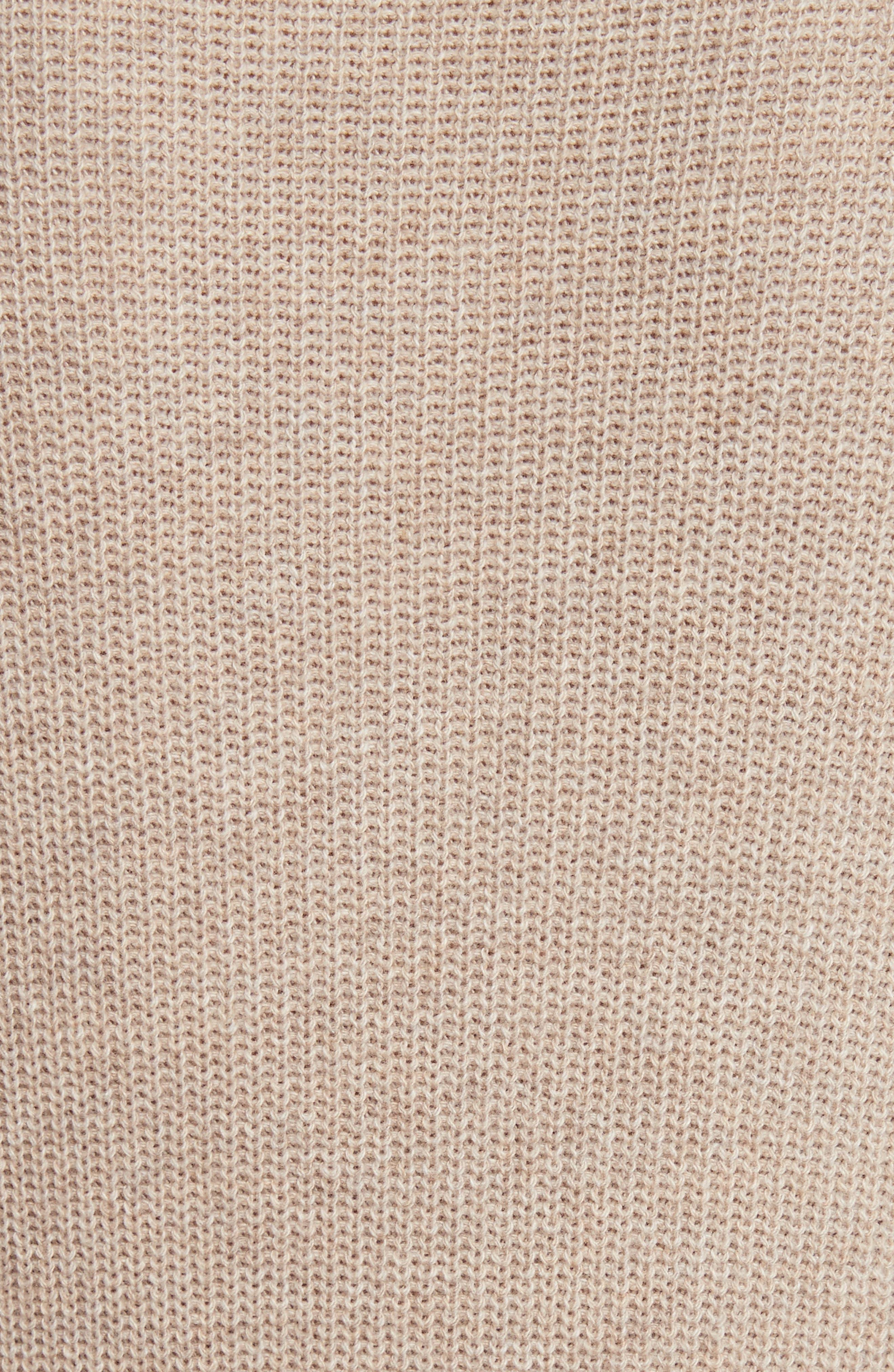Greys Wrap Sweater,                             Alternate thumbnail 5, color,                             270