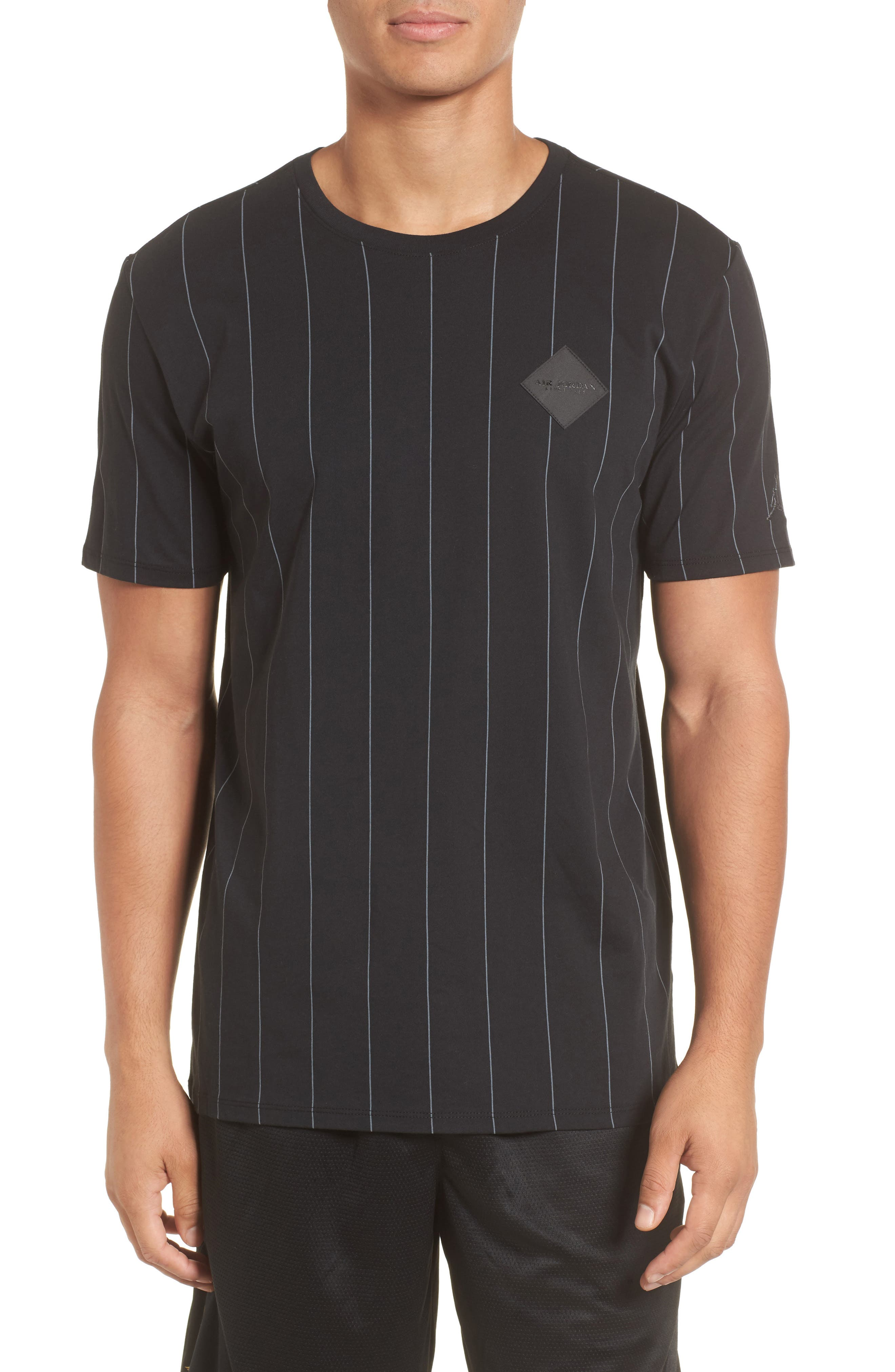 Sportswear AJ 9 T-Shirt,                             Main thumbnail 1, color,                             010