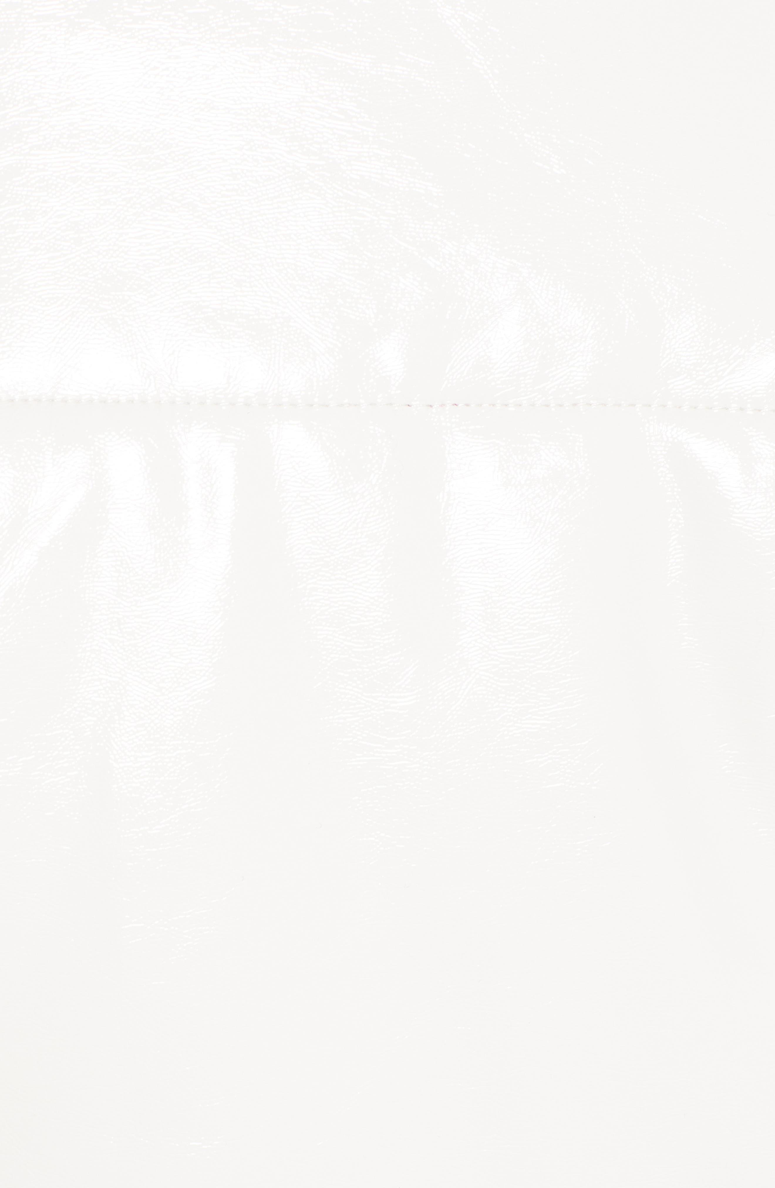 I.AM.GIA Road Warrior Jacket,                             Alternate thumbnail 7, color,                             WHITE