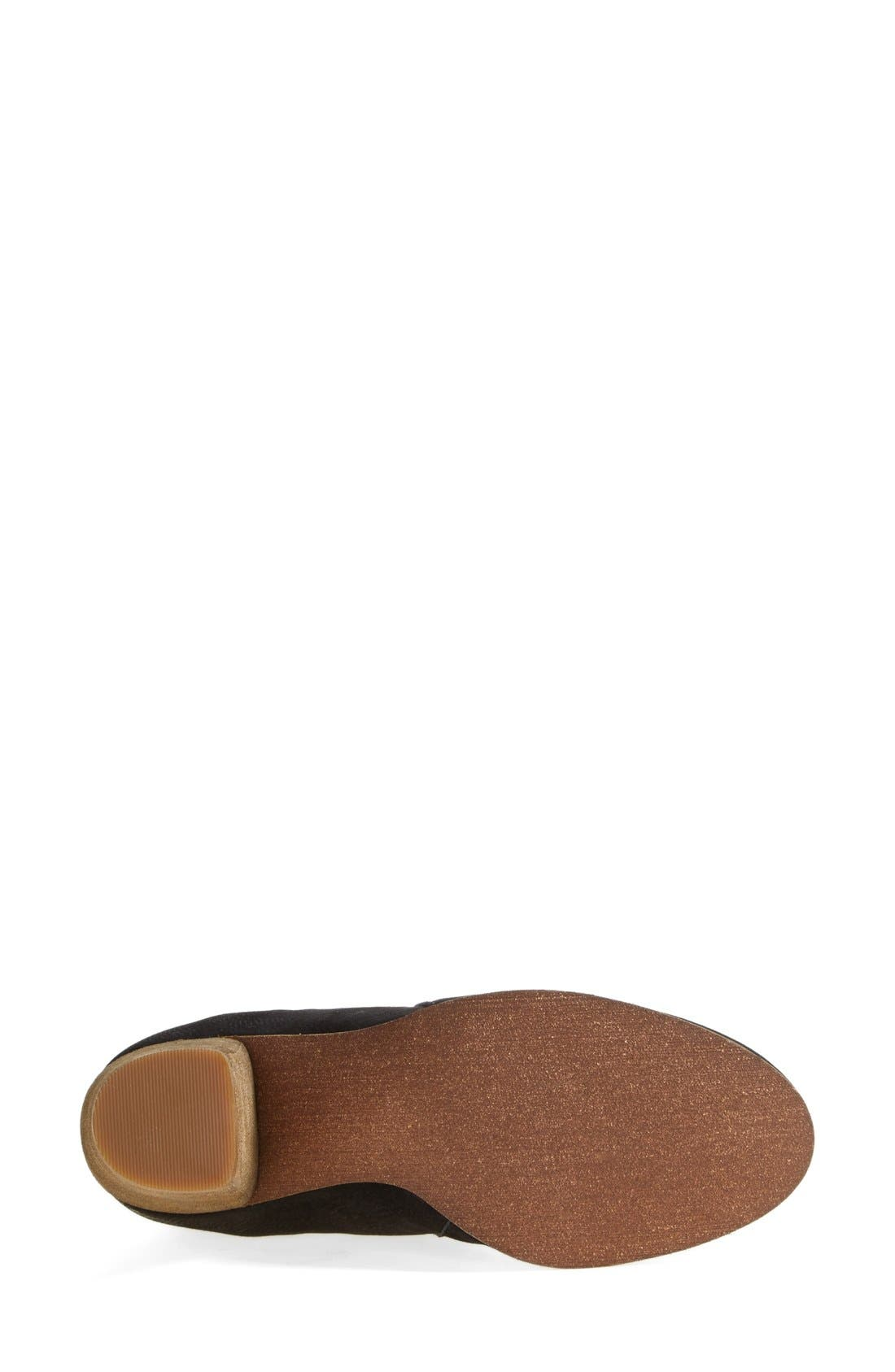 'Andover' Bootie,                             Alternate thumbnail 2, color,                             001