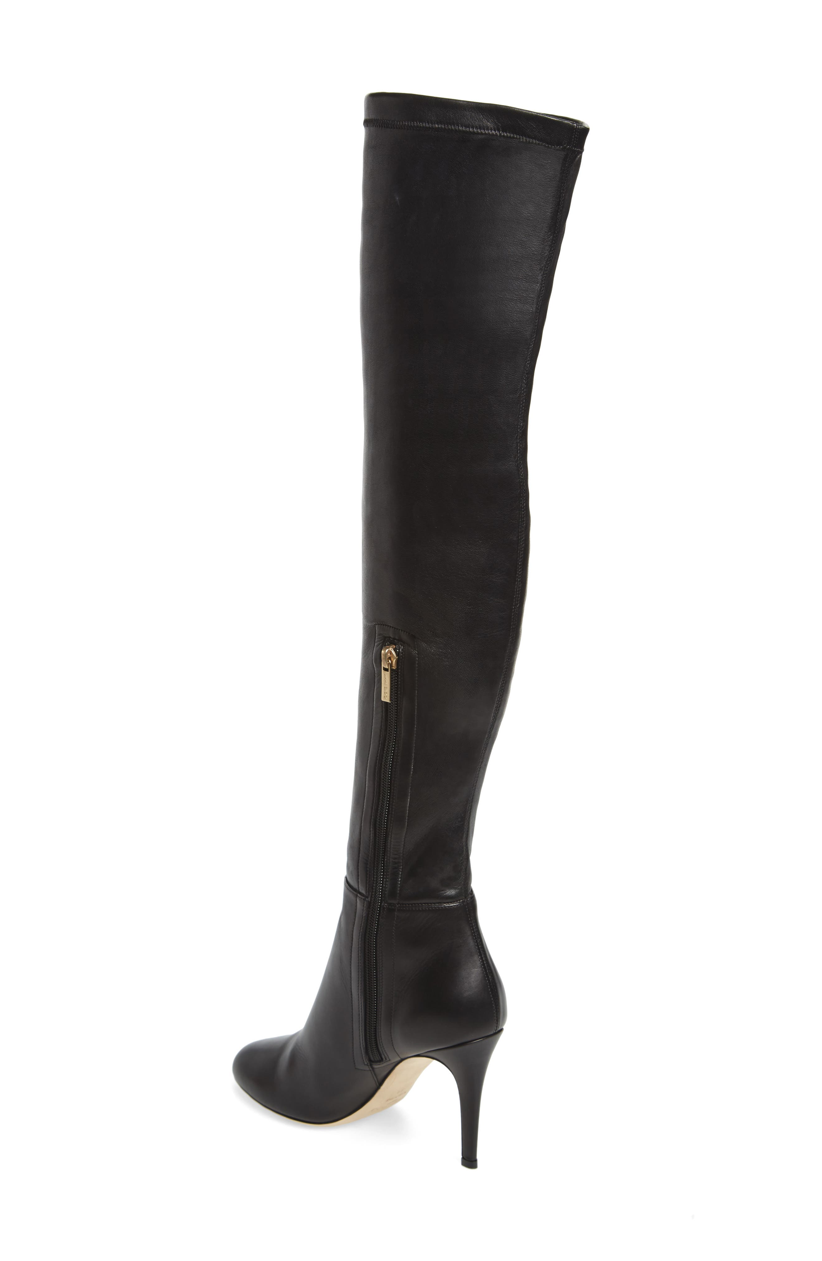 Over-the-Knee Boot,                             Alternate thumbnail 2, color,                             001