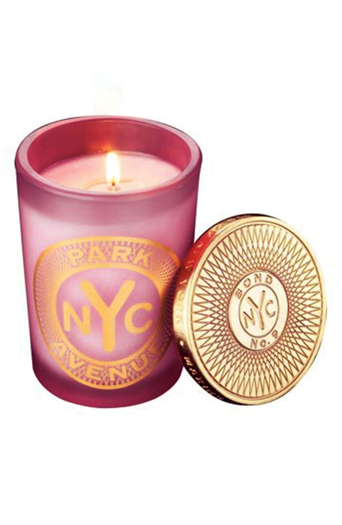 BOND NO. 9,                             New York 'Park Avenue' Candle,                             Main thumbnail 1, color,                             000