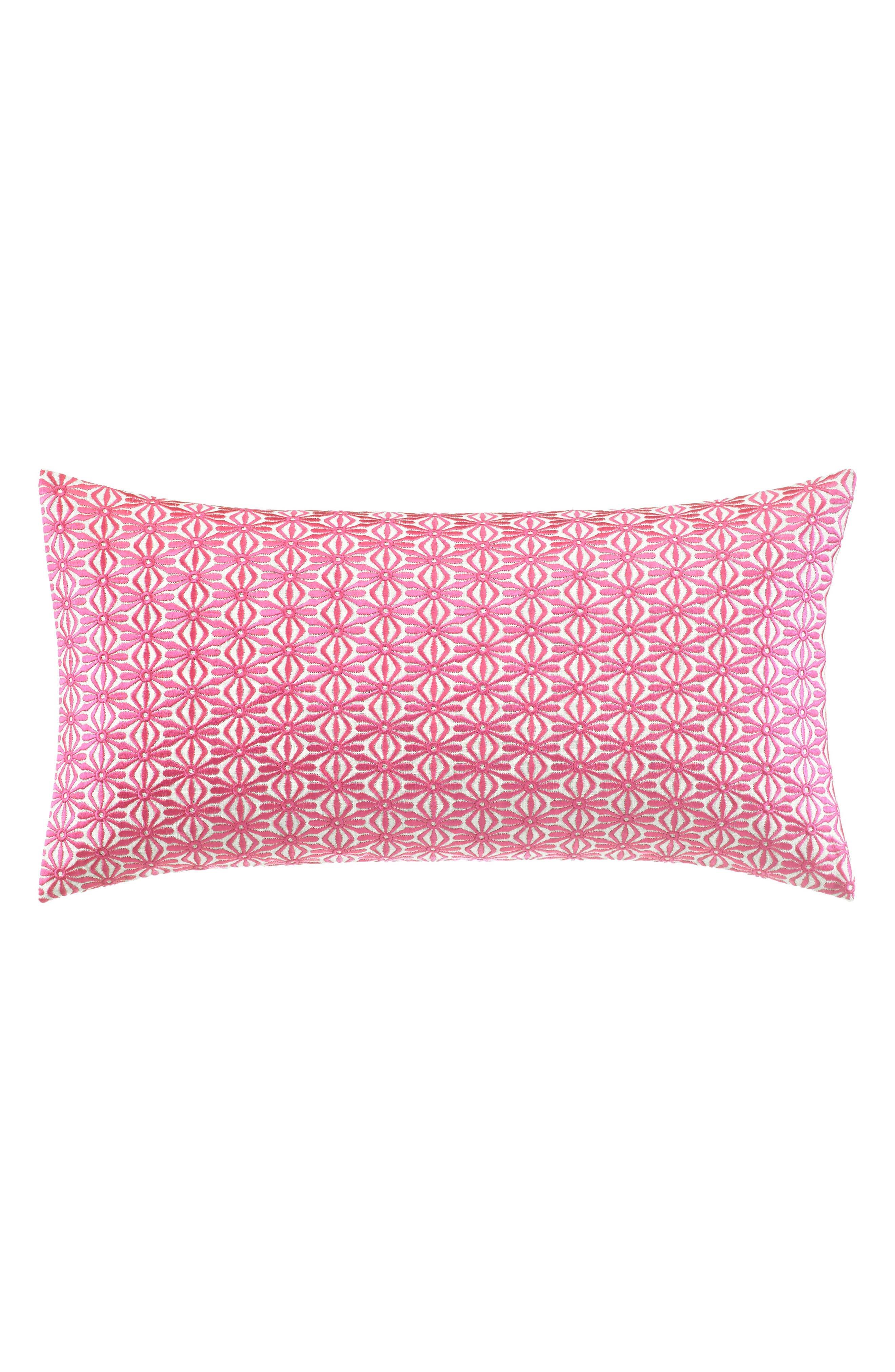 medallion accent pillow,                             Main thumbnail 1, color,                             650