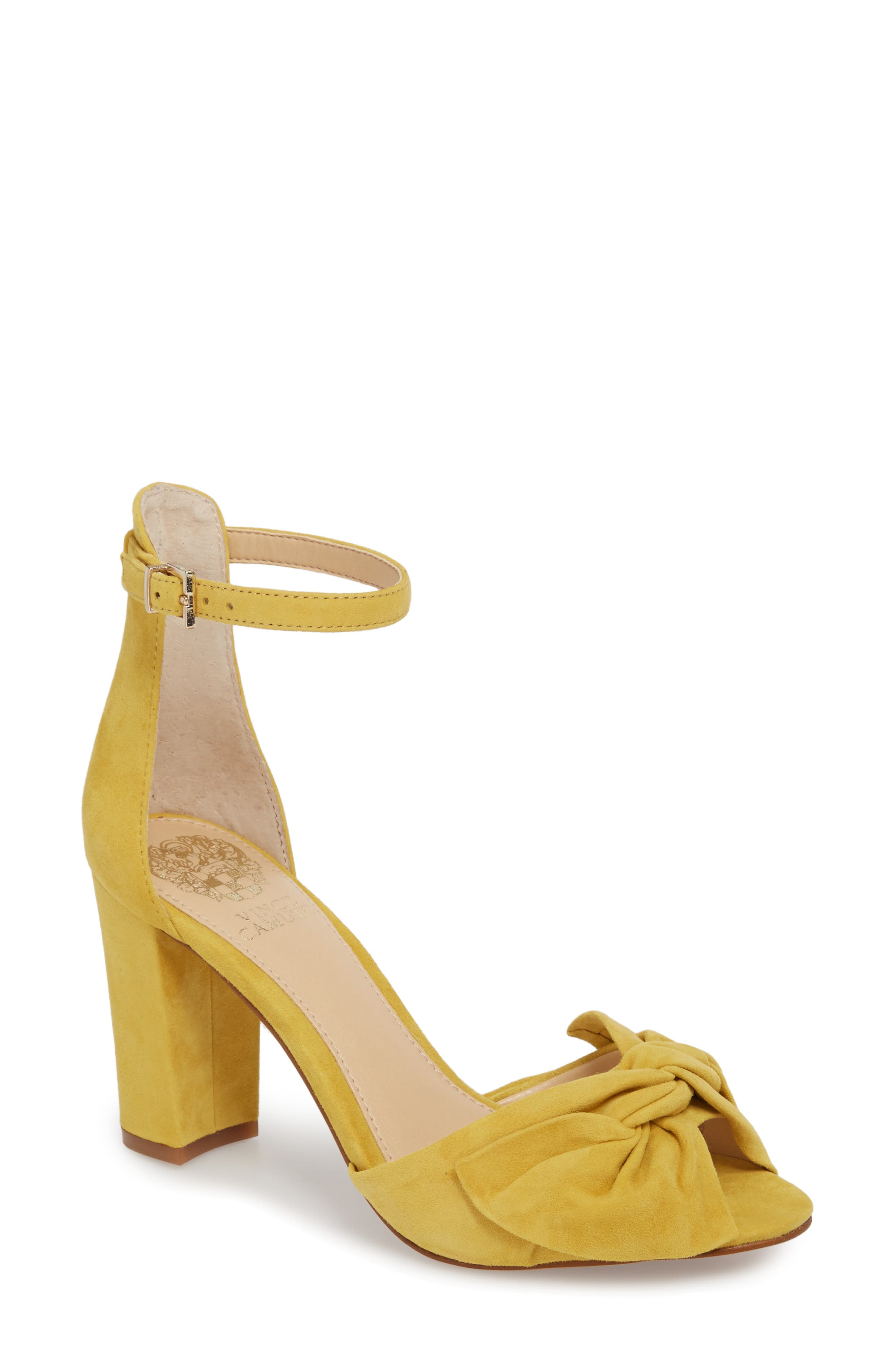 Carrelen Block Heel Sandal,                             Main thumbnail 5, color,