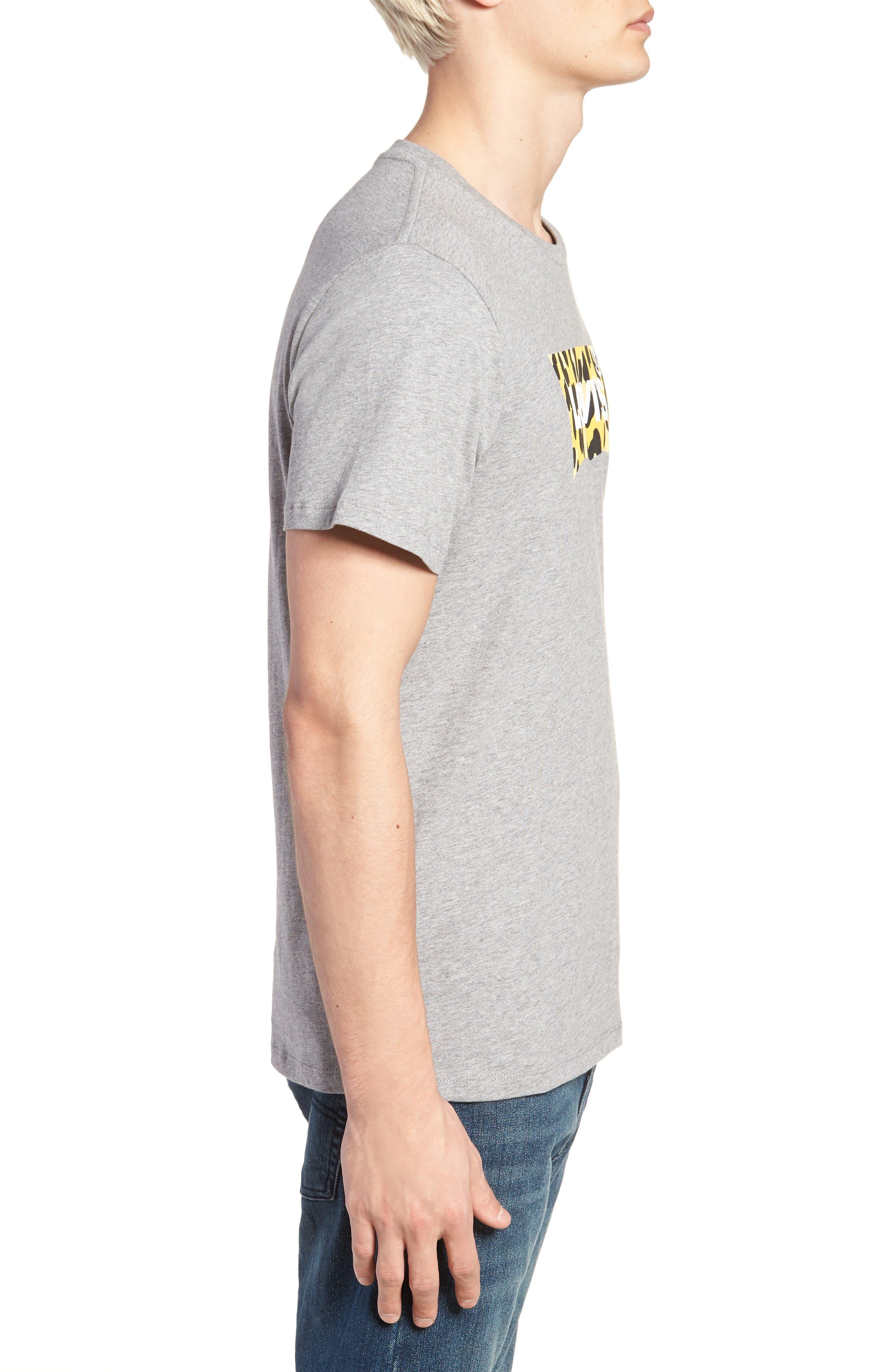 Housemark Graphic T-Shirt,                             Alternate thumbnail 3, color,                             020
