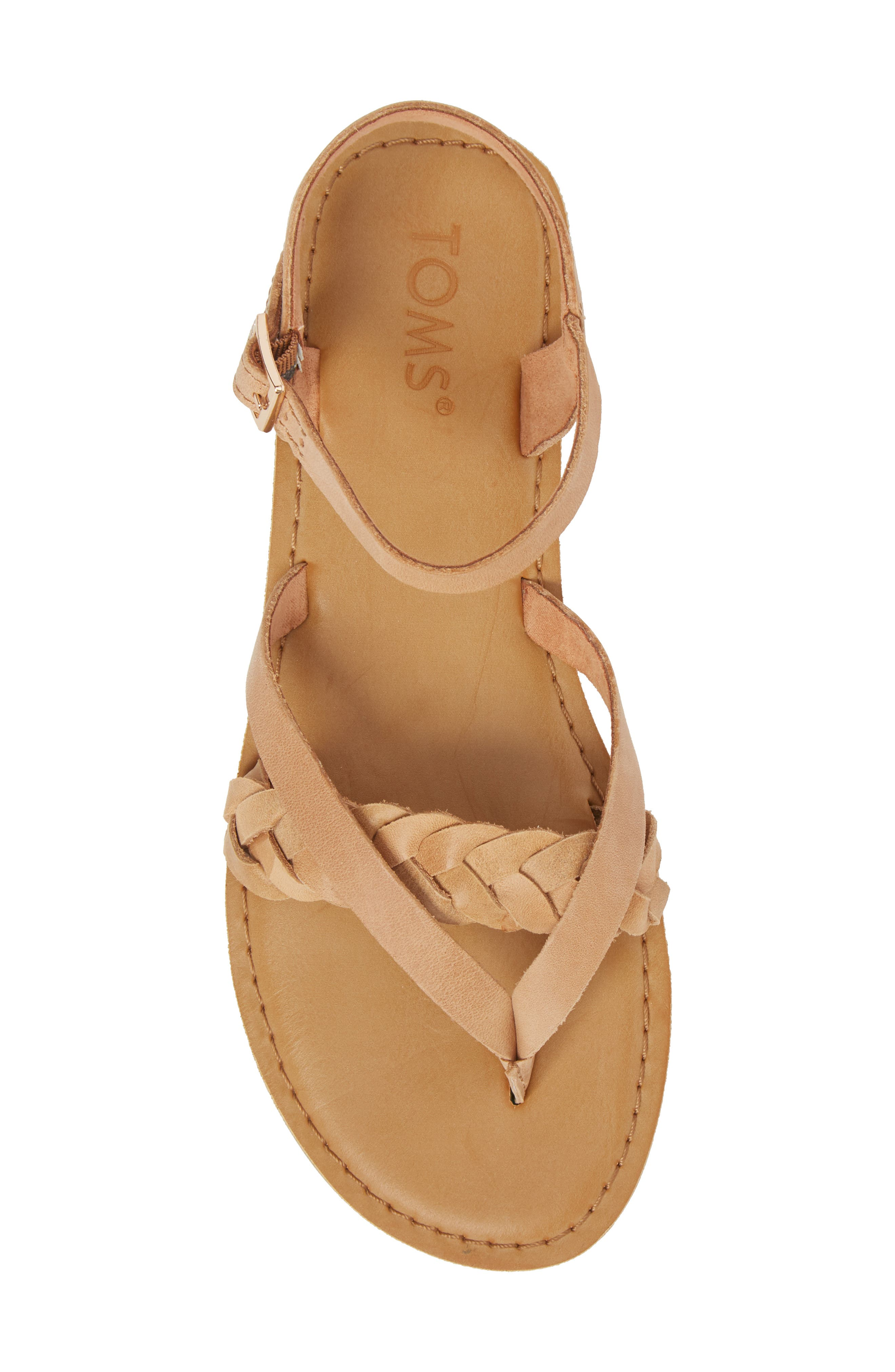 'Lexie' Sandal,                             Alternate thumbnail 57, color,