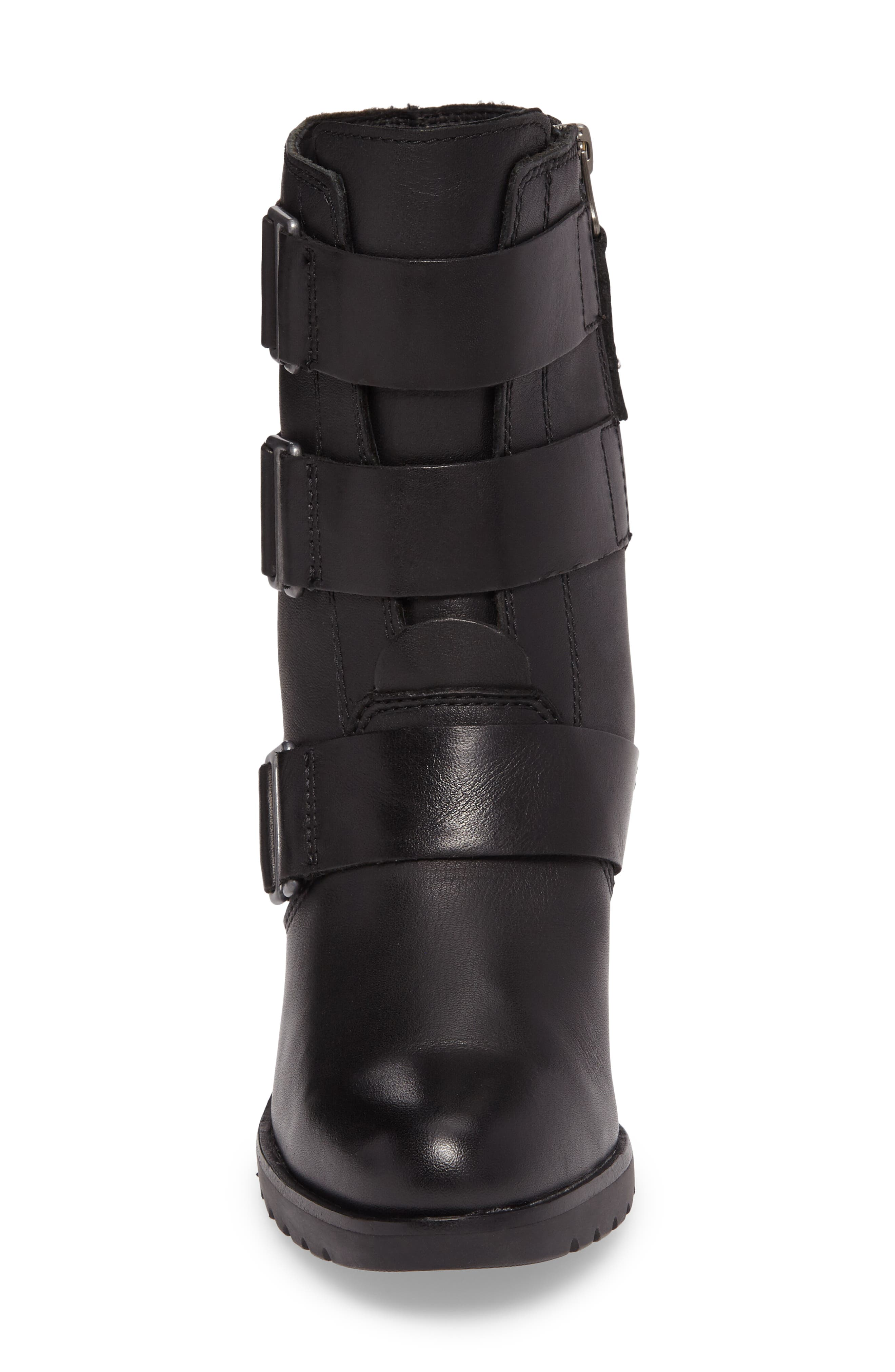 After Hours Waterproof Bootie,                             Alternate thumbnail 10, color,