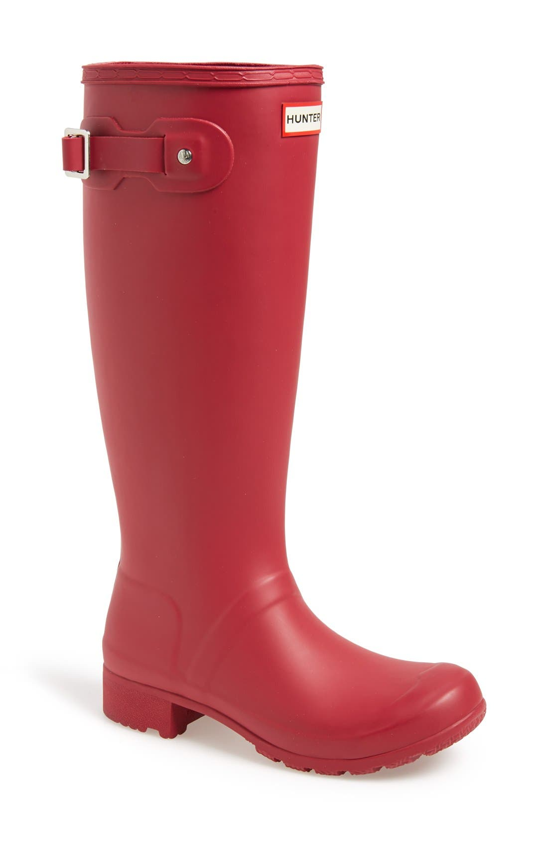 'Tour' Packable Rain Boot,                             Main thumbnail 18, color,