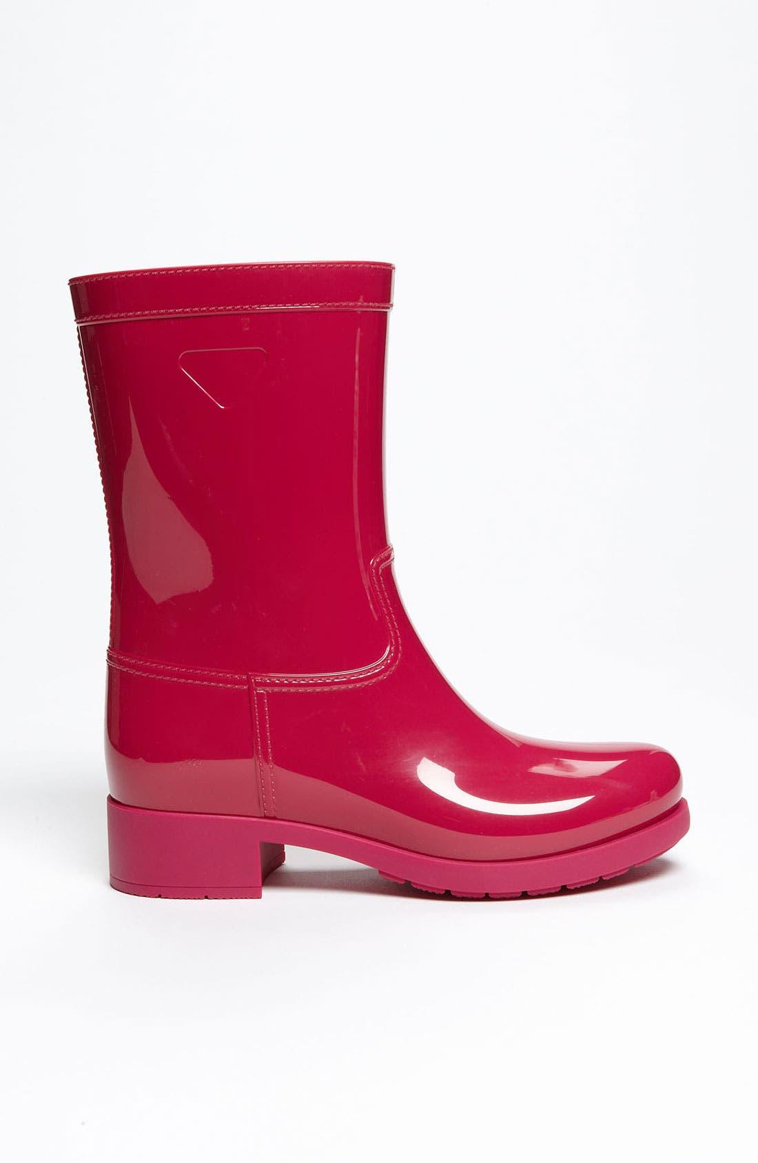 Rubber Rain Boot,                             Alternate thumbnail 12, color,