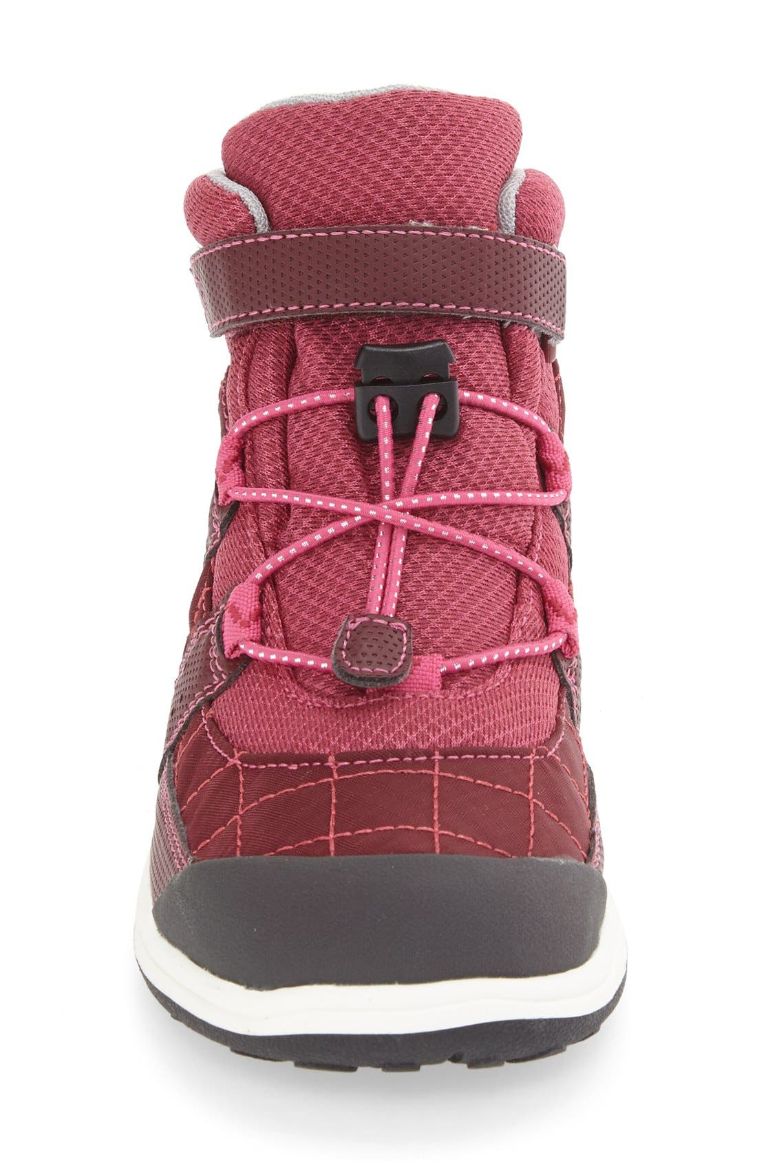 'Atlas' Waterproof Boot,                             Alternate thumbnail 9, color,