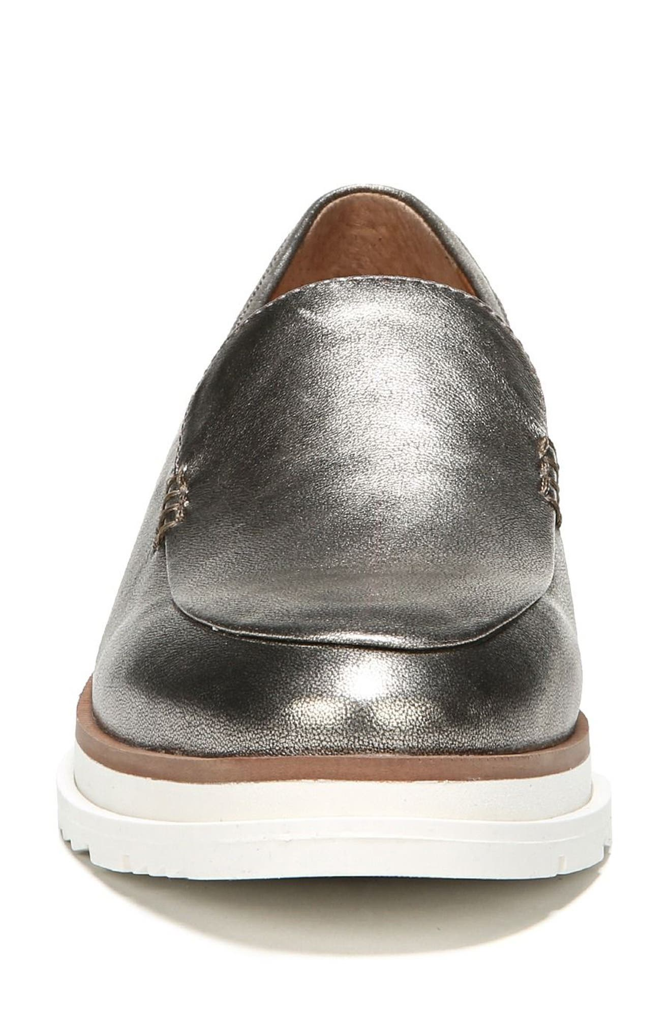 Ayers Loafer Flat,                             Alternate thumbnail 40, color,