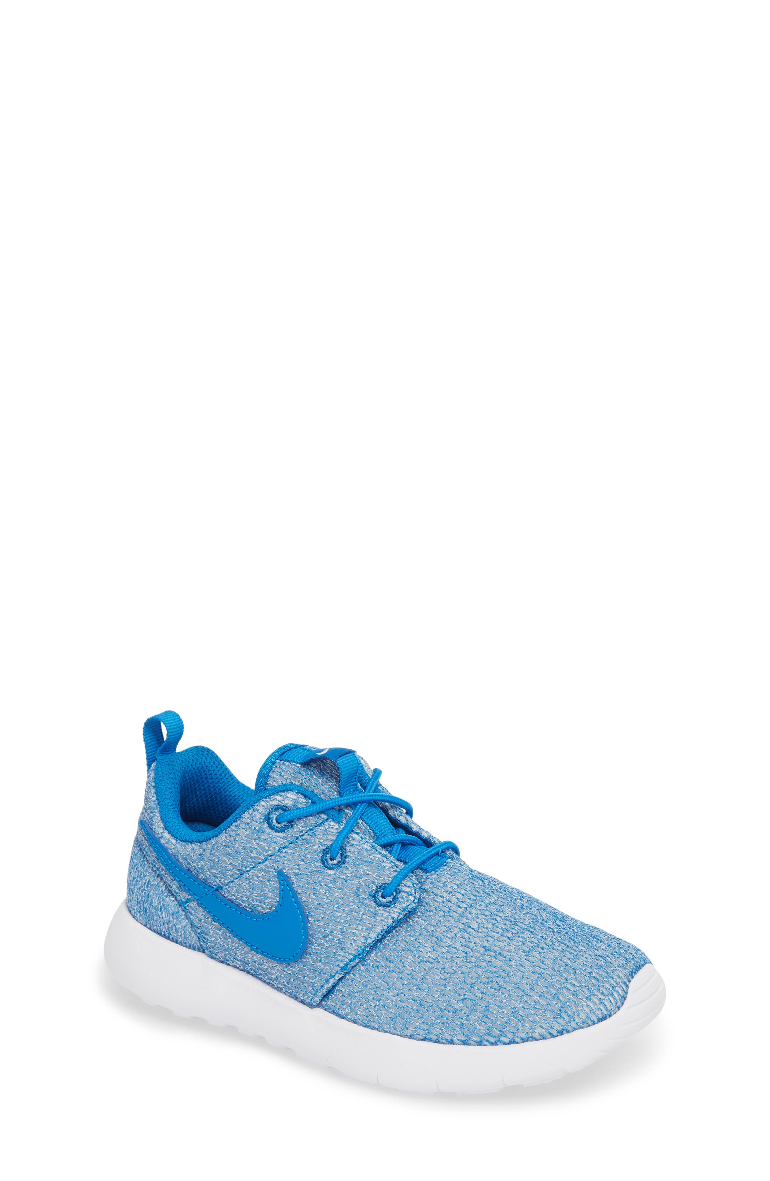 'Roshe Run' Sneaker,                             Main thumbnail 5, color,