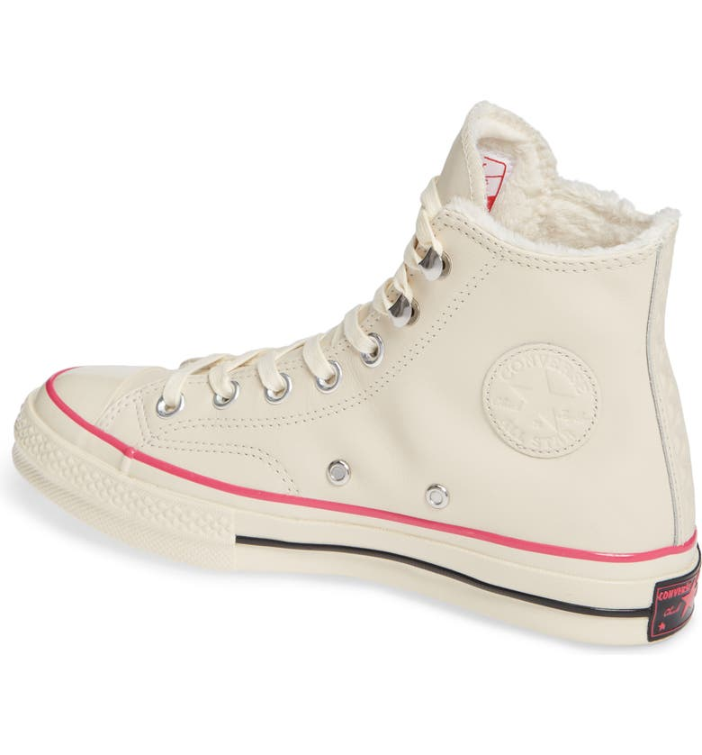 4f0a757ca1f Converse Chuck Taylor® All Star® CT 70 Street Warmer High Top Sneaker (Women)