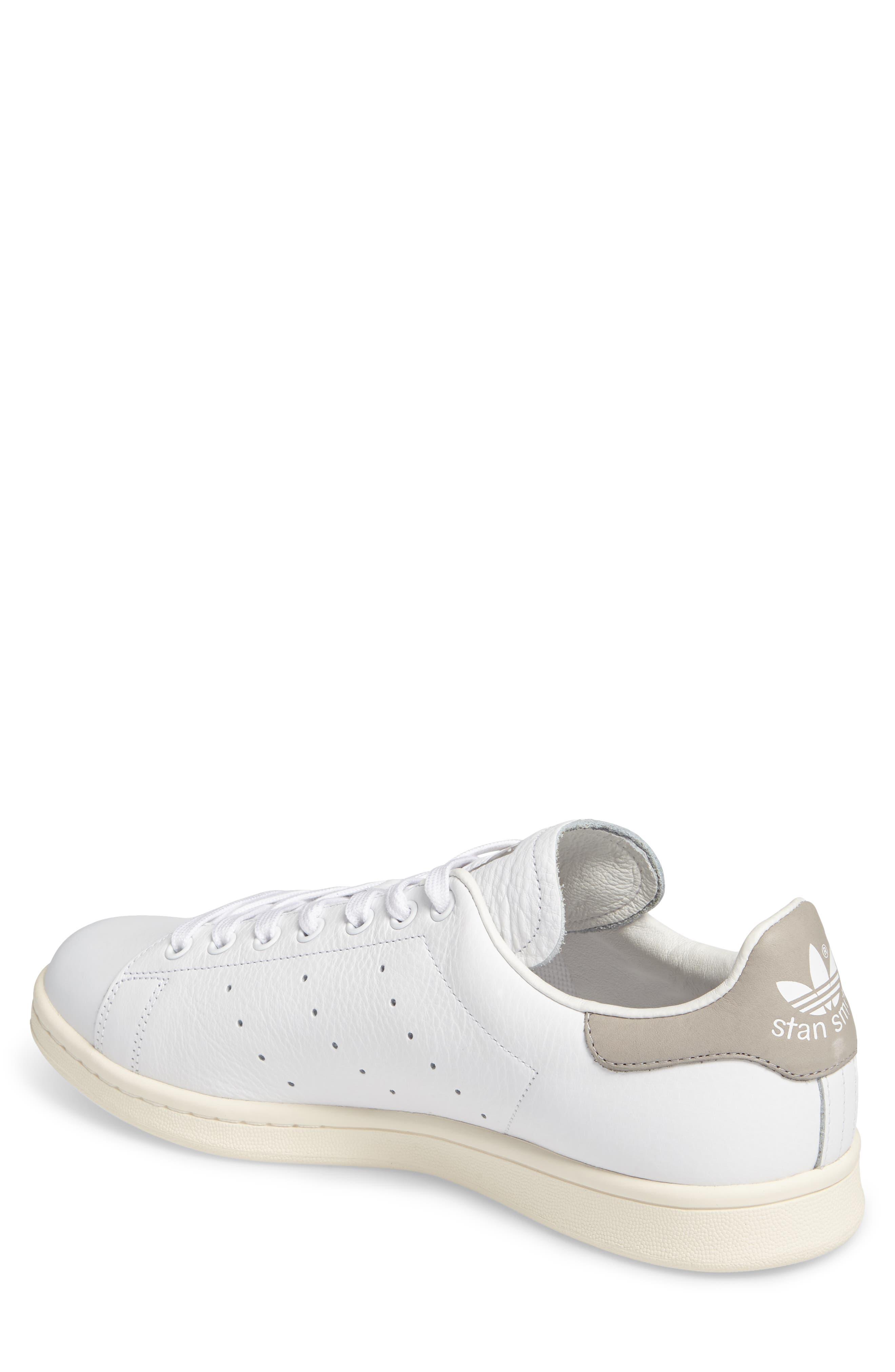 Stan Smith Sneaker,                             Alternate thumbnail 2, color,                             100