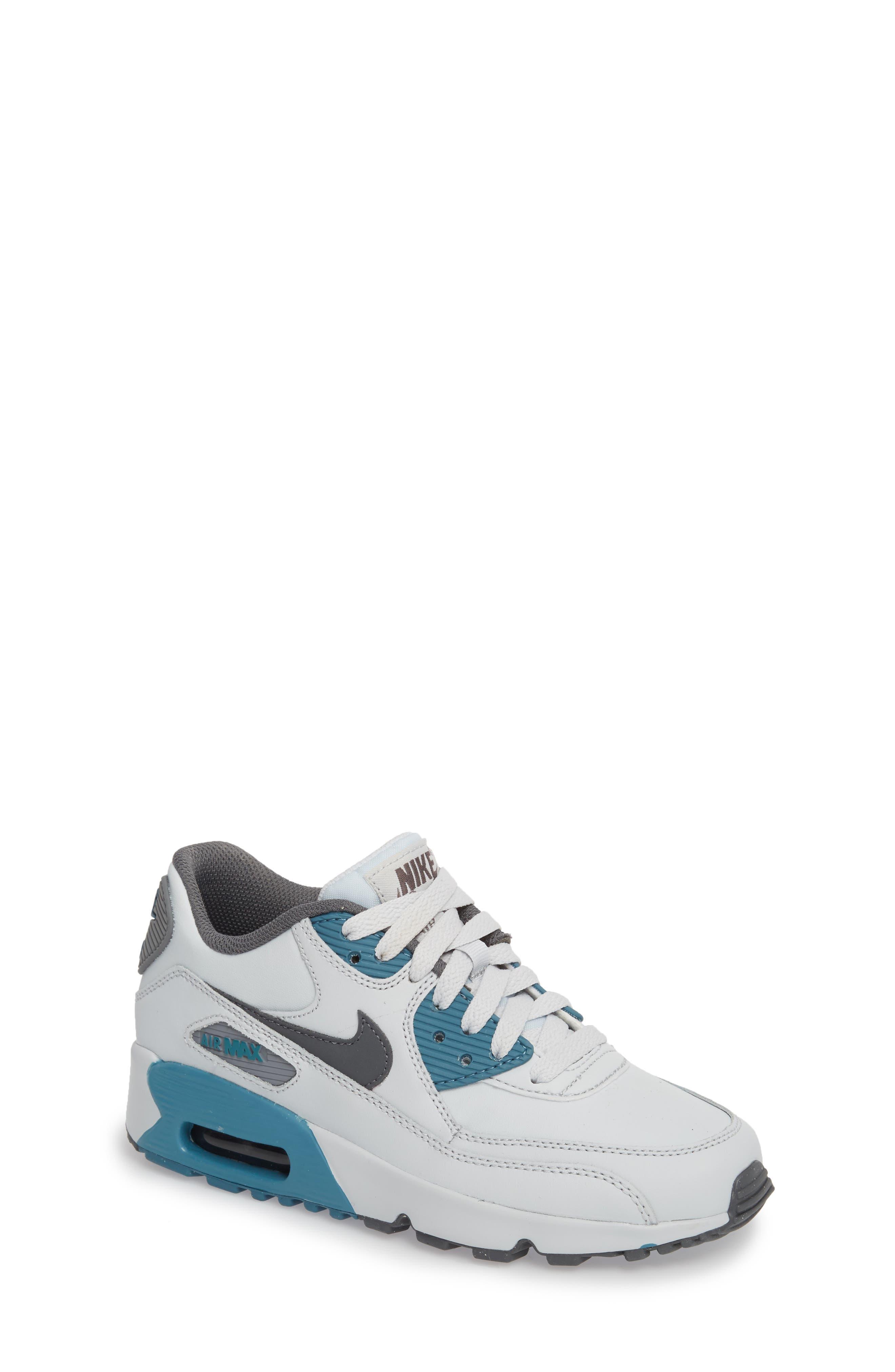 Air Max 90 Sneaker,                         Main,                         color, 040