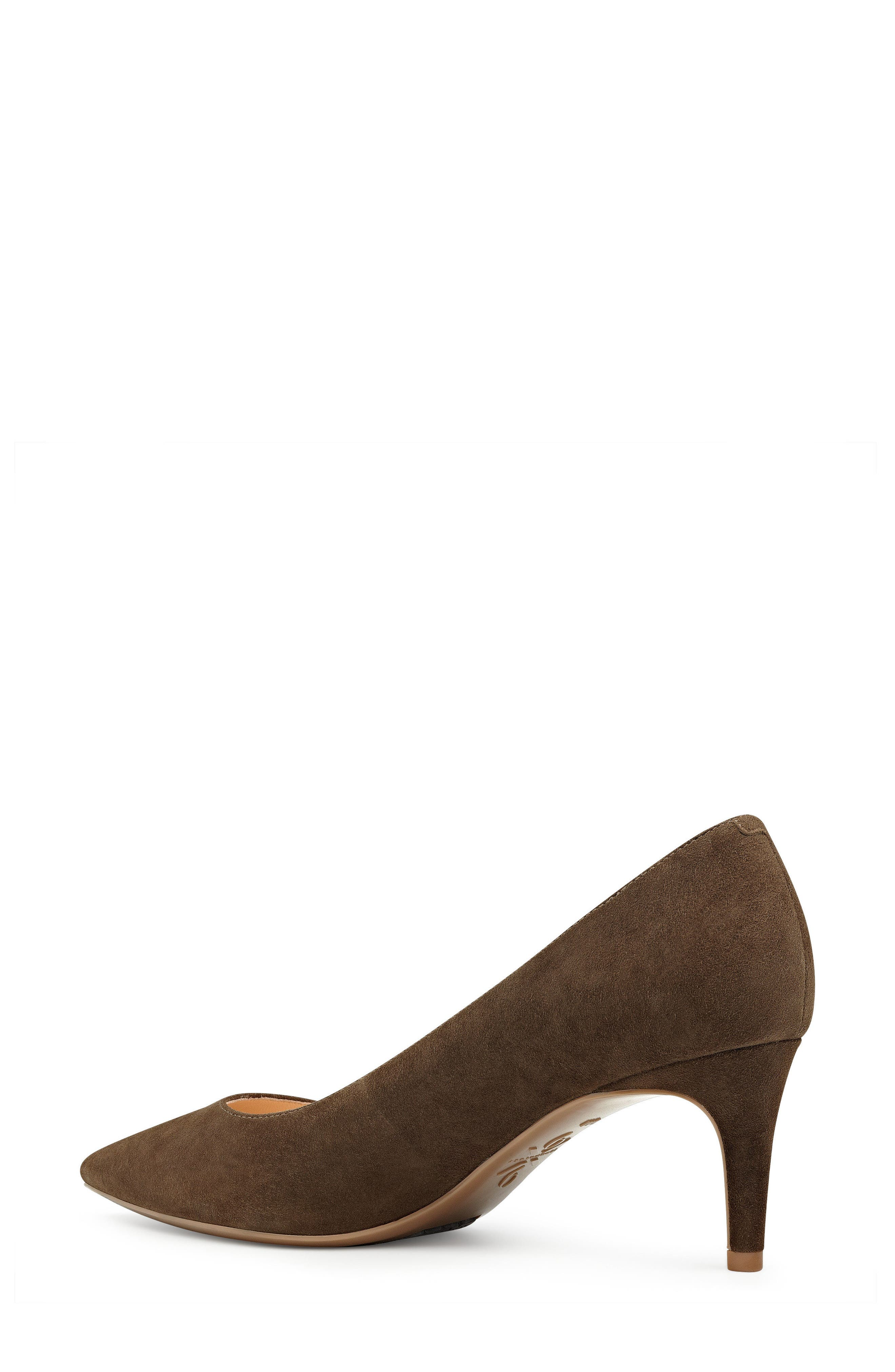 Soho Pointy Toe Pump,                             Alternate thumbnail 18, color,