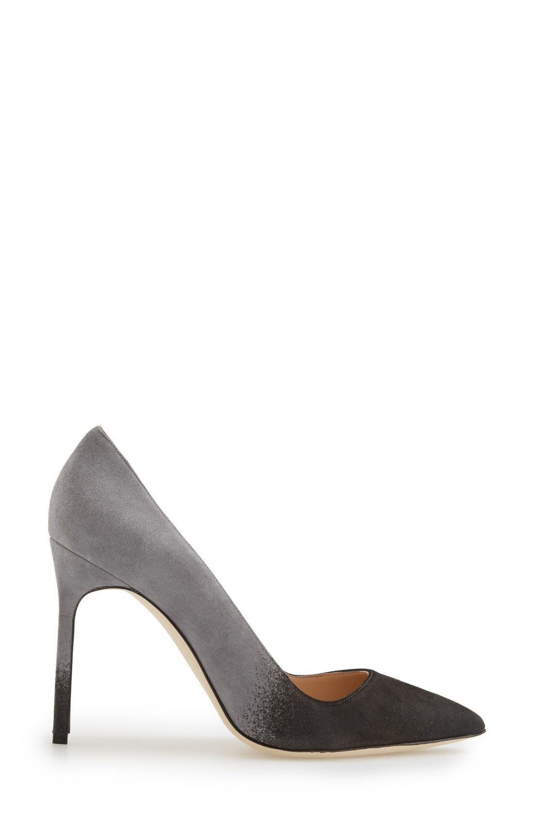 BB Pointy Toe Pump,                             Alternate thumbnail 18, color,
