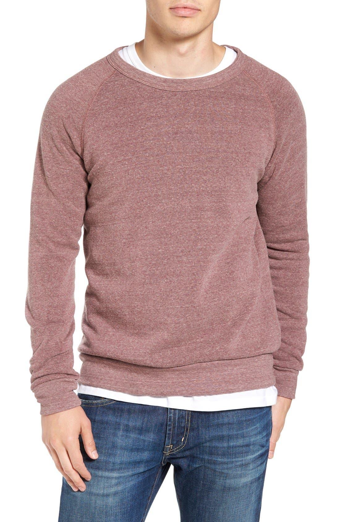 'The Champ' Sweatshirt,                             Main thumbnail 14, color,