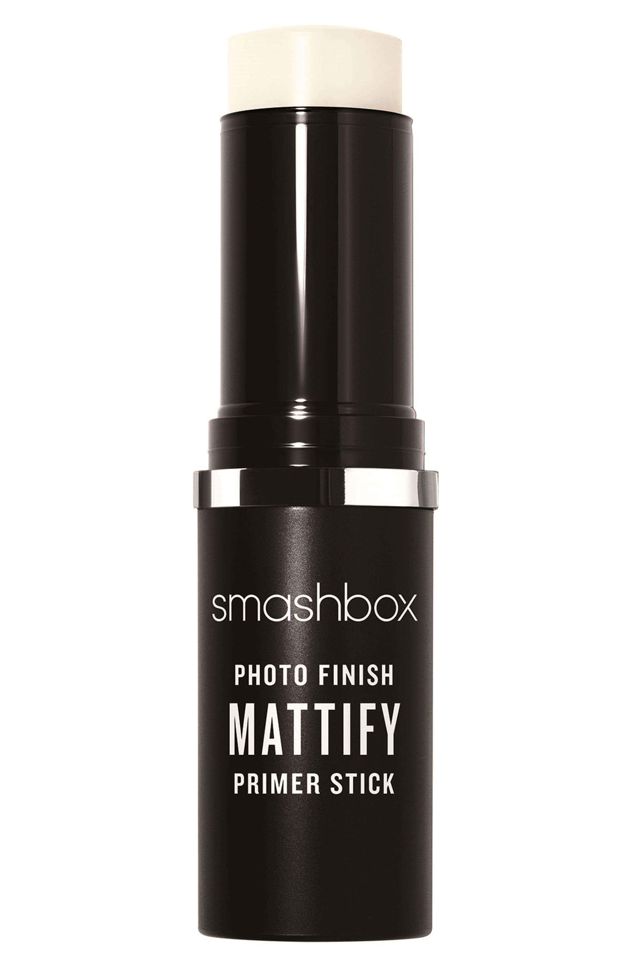 Photo Finish Mattify Primer Stick,                             Main thumbnail 1, color,                             000
