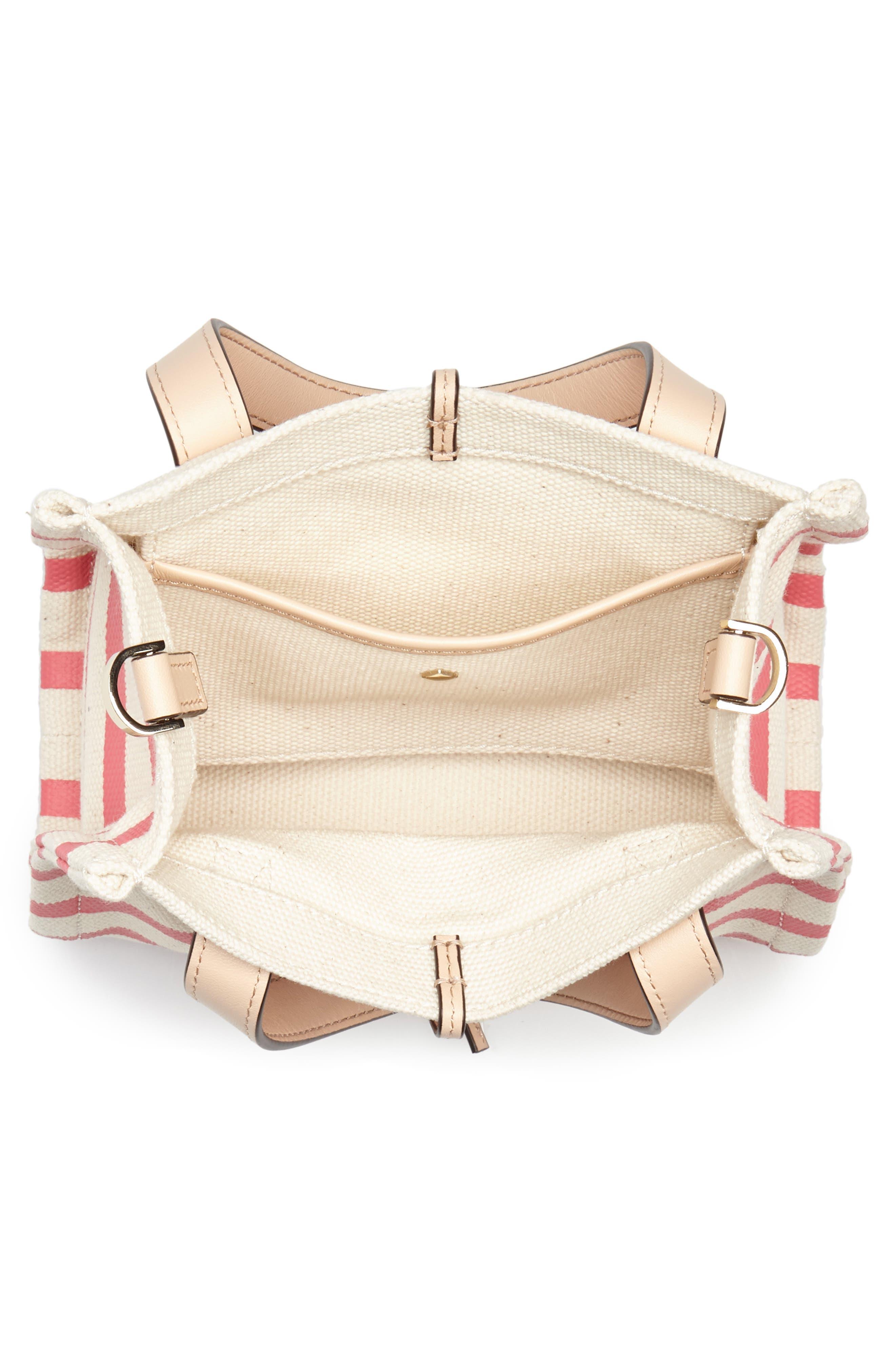 washington square - small sam canvas satchel,                             Alternate thumbnail 12, color,