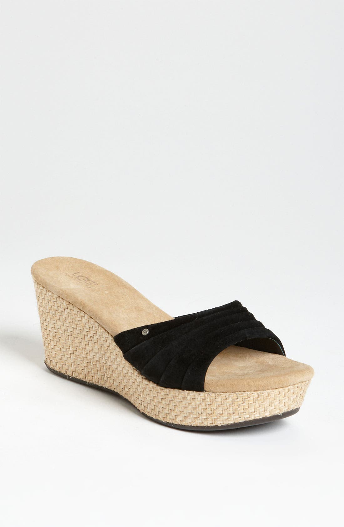 Australia 'Alvina' Sandal, Main, color, 001